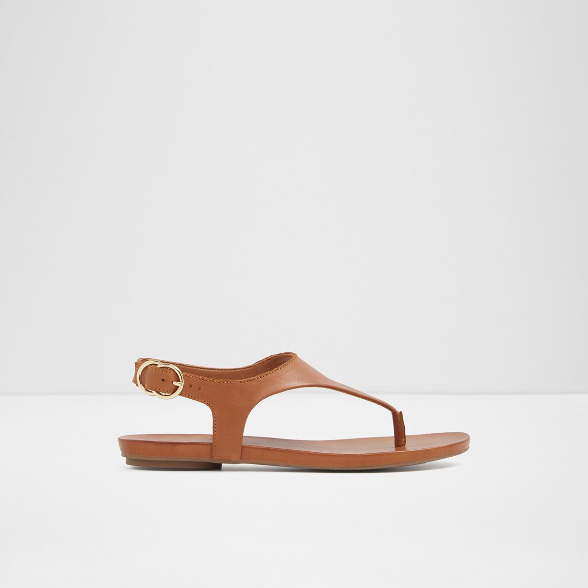 2d1358882a4b Jerilassi Cognac Women s Sandals
