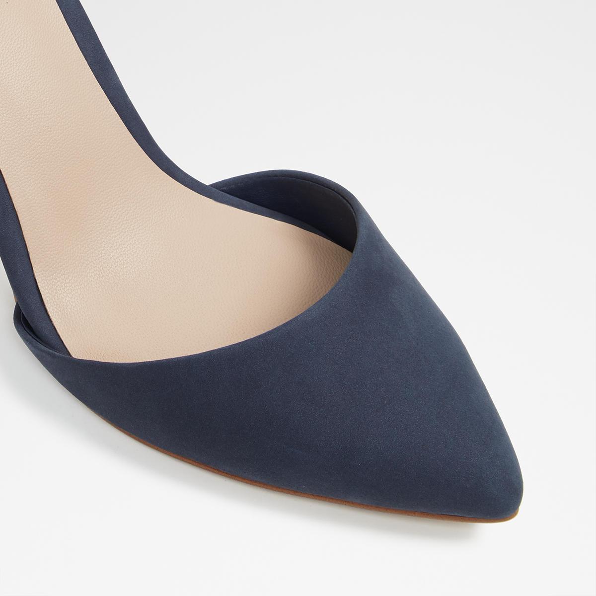 5d35652d4eb Keclya Navy Women s Low-mid heels