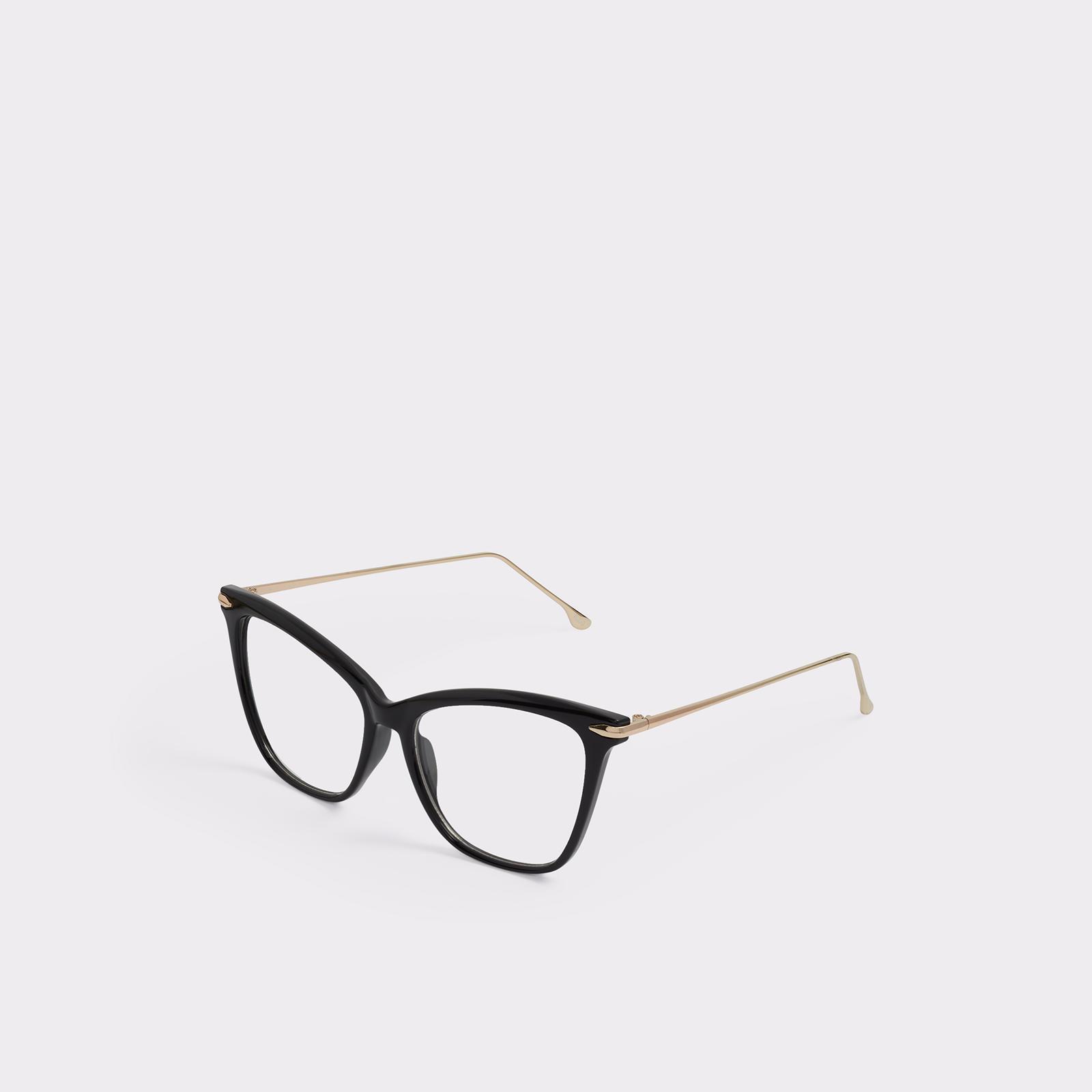 ALDO Laradda - Women's Sunglasses Square - Black
