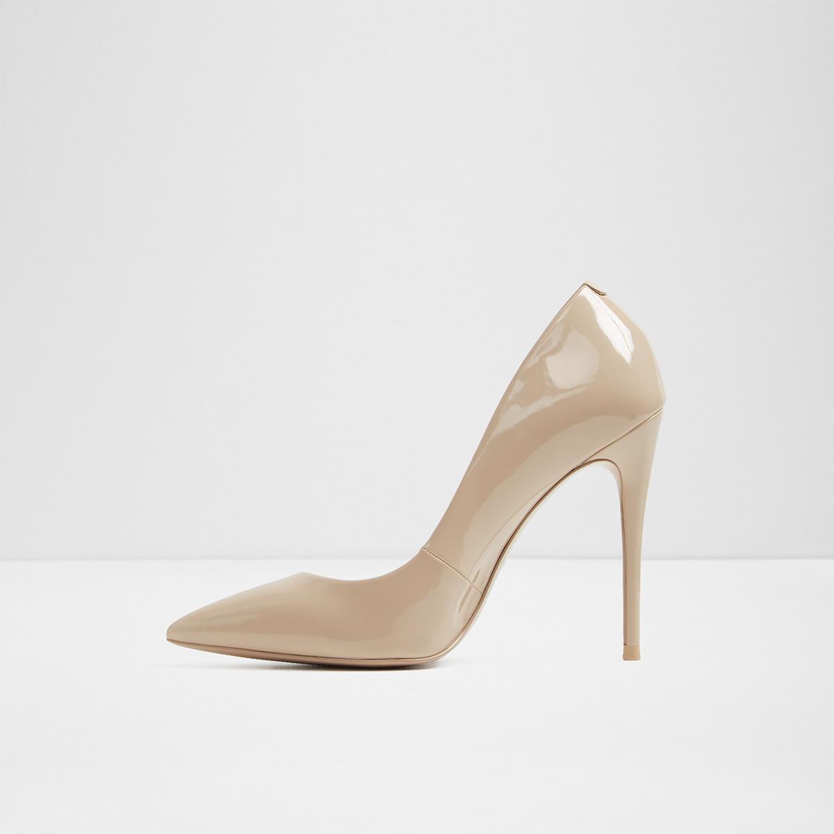 bbe0f24fca23 Laralilla Bone Misc. Women s Heels