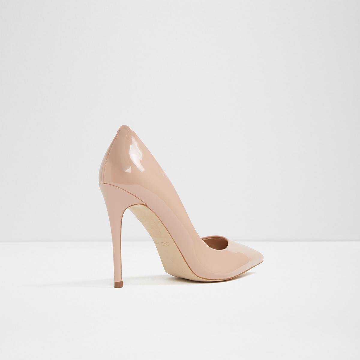 e3ef447795c9 Laralilla Light Pink Women s Heels
