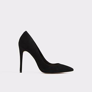 bd3076e00553 Laralilla Black Other Women s Heels