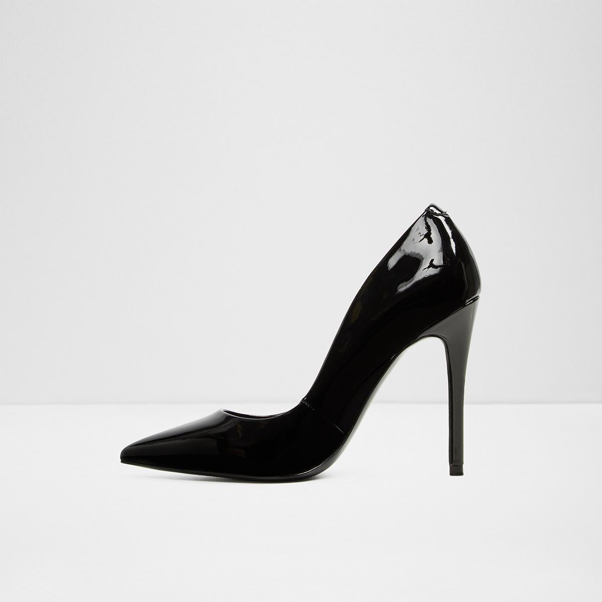 9351ac178253 Laralilla Black Misc. Women s Heels