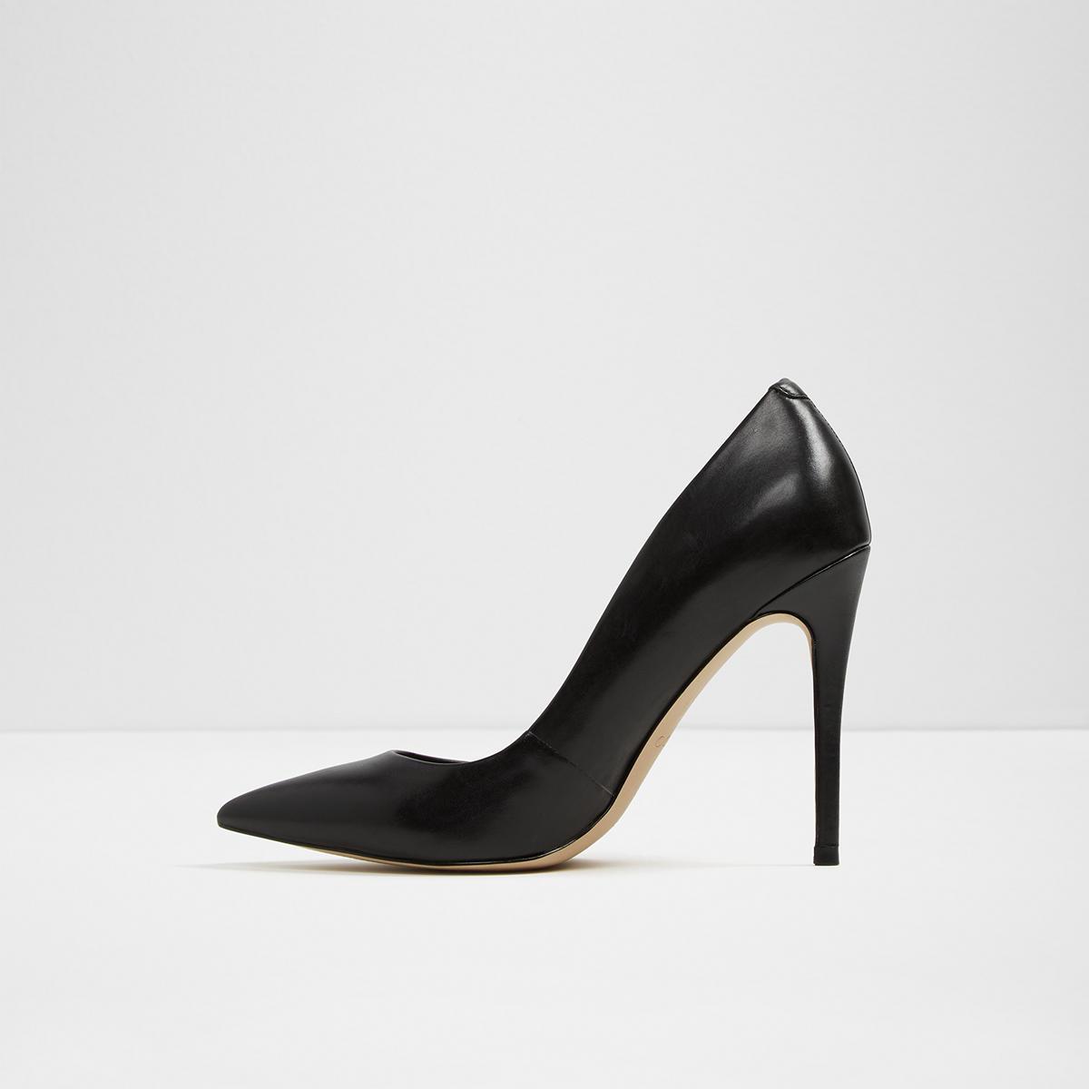 db40950fcd4d Laralilla Black Women s Heels