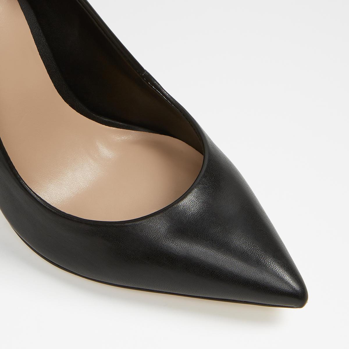 f5fec8fd5079 Laralilla Black Women s Heels