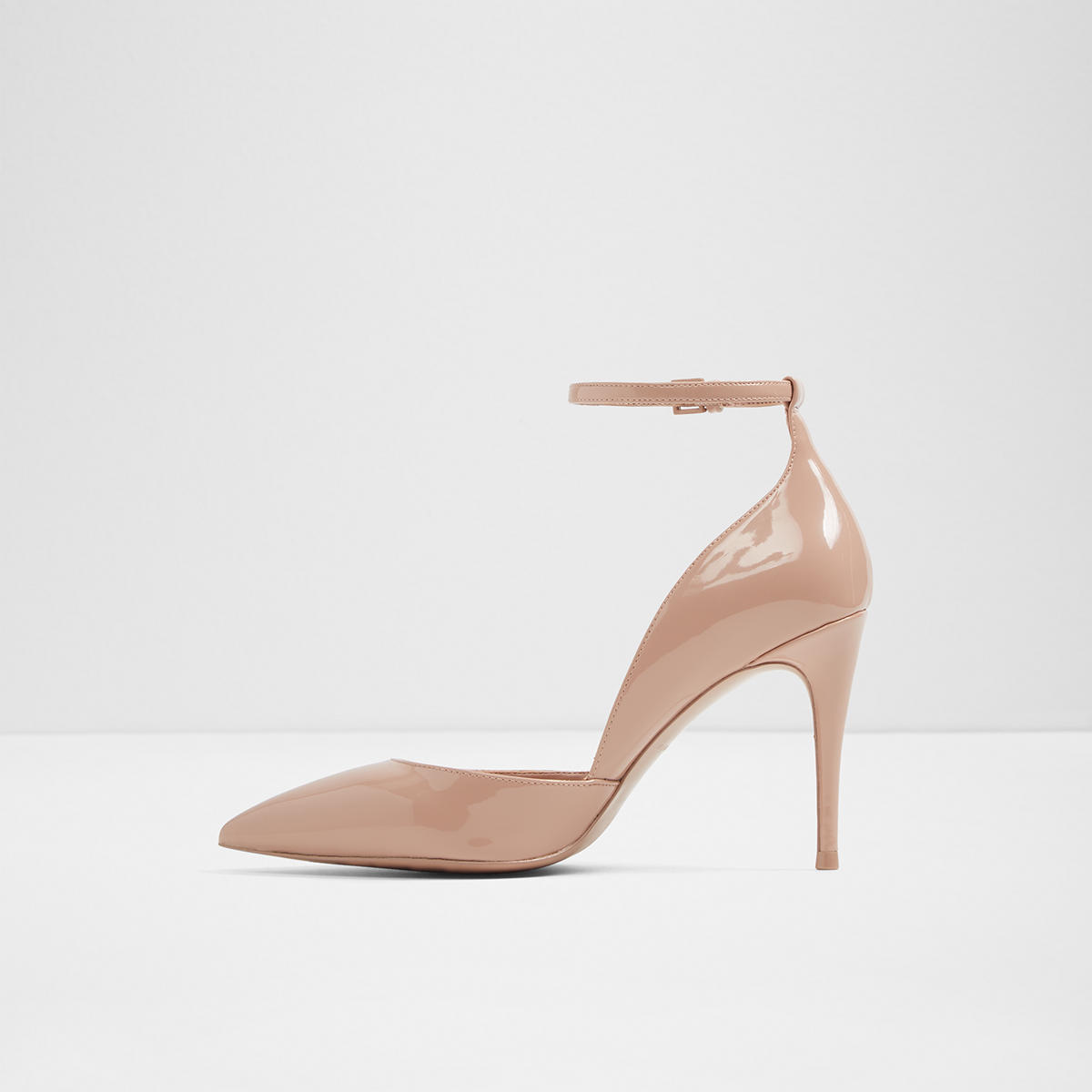 ALDO LAYCEY - High heels - light pink