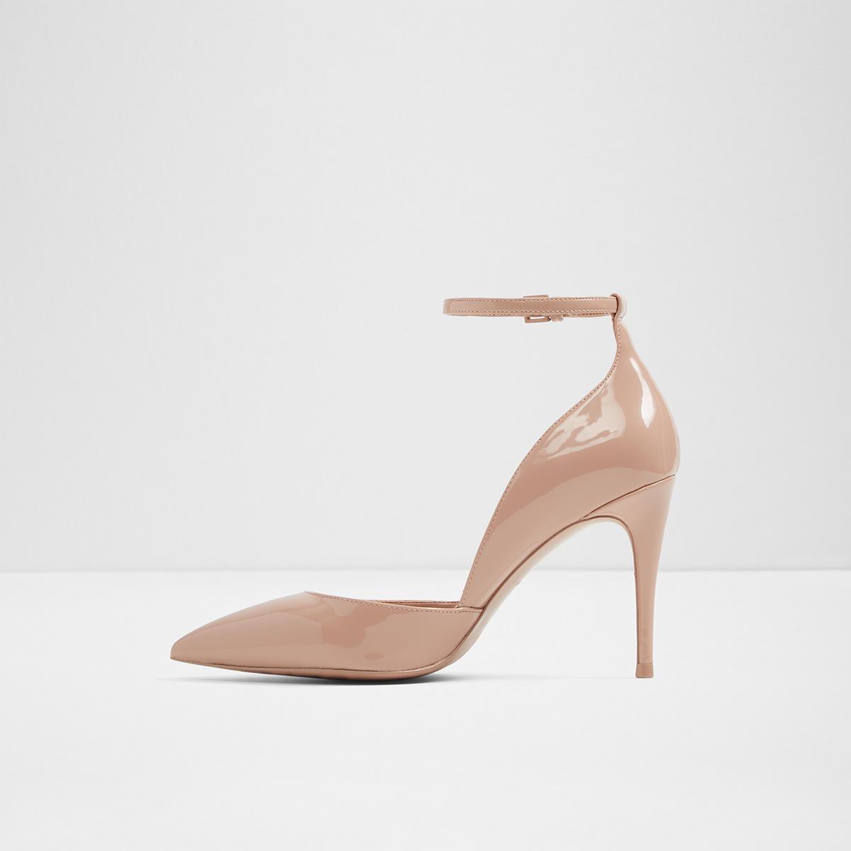 ALDO LAYCEY - High heels - light pink T44fkUP3O