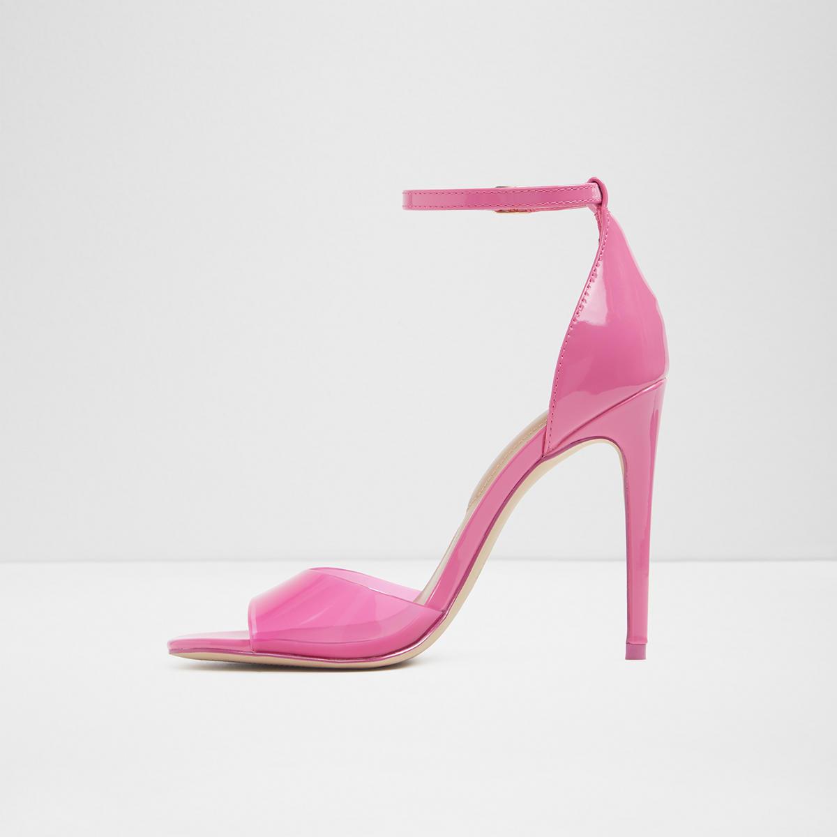 8e82e3e7e1ac Ligoria Light Pink Women s Heels