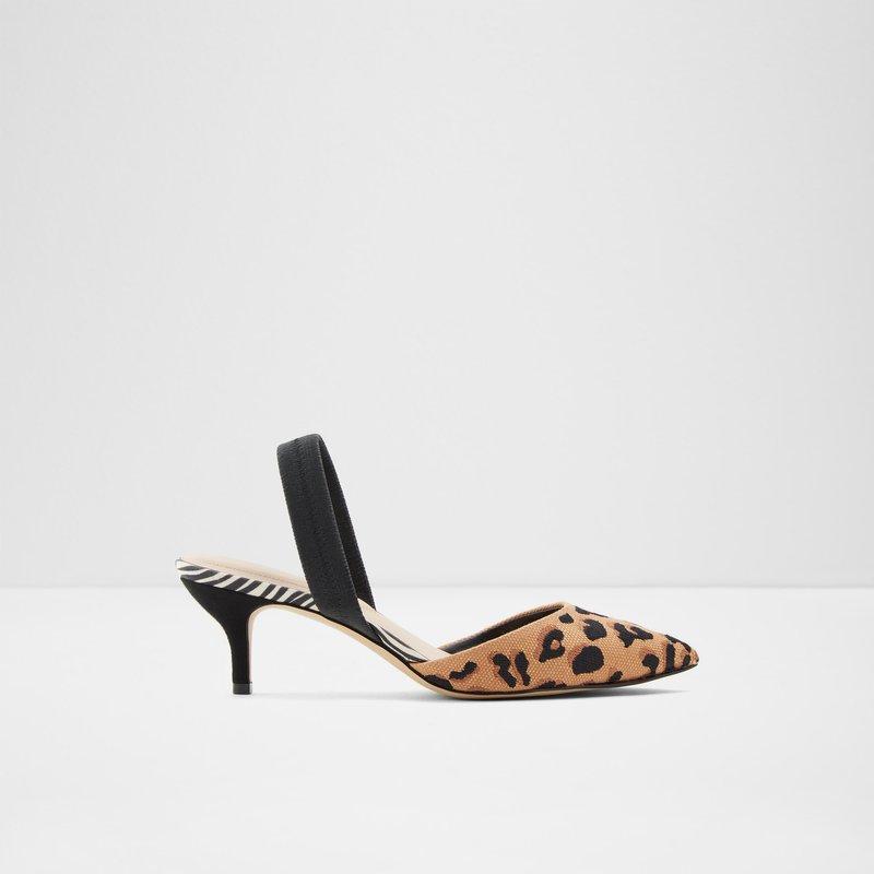 1be29a844698 ALDO Lovorelle - Women s Heels Low-Mid