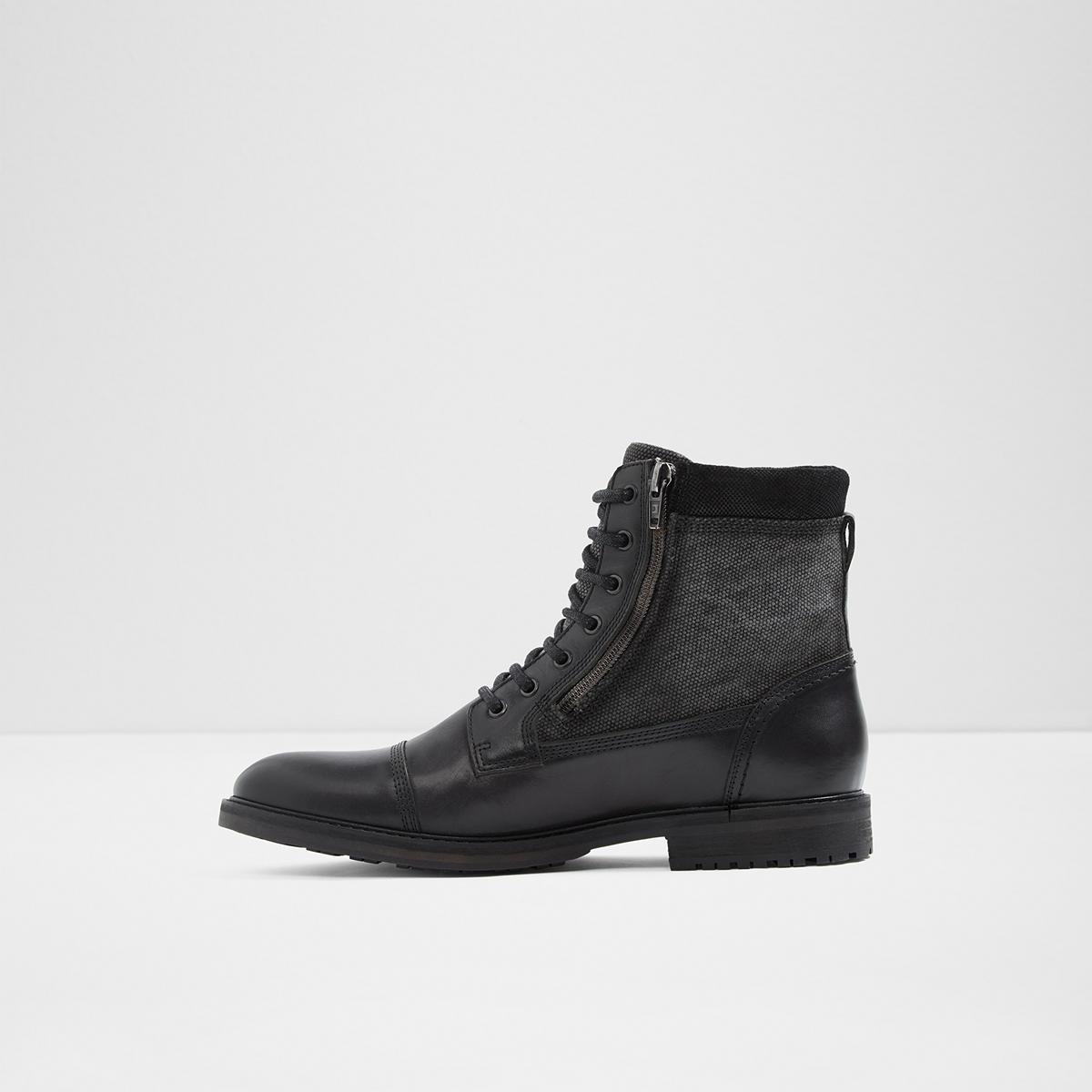 Casual Boots Black Us Men's Lucio ESXqw