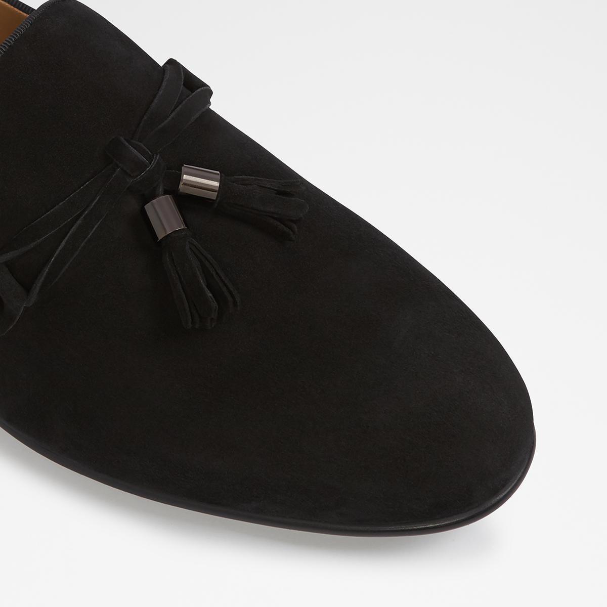 eaf79476510 Mccrery Black Other Men s Loafers