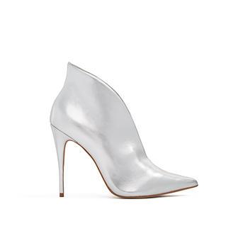 ALDO Melidith - Women's Footwear Heels Pumps - Silver - 7.5