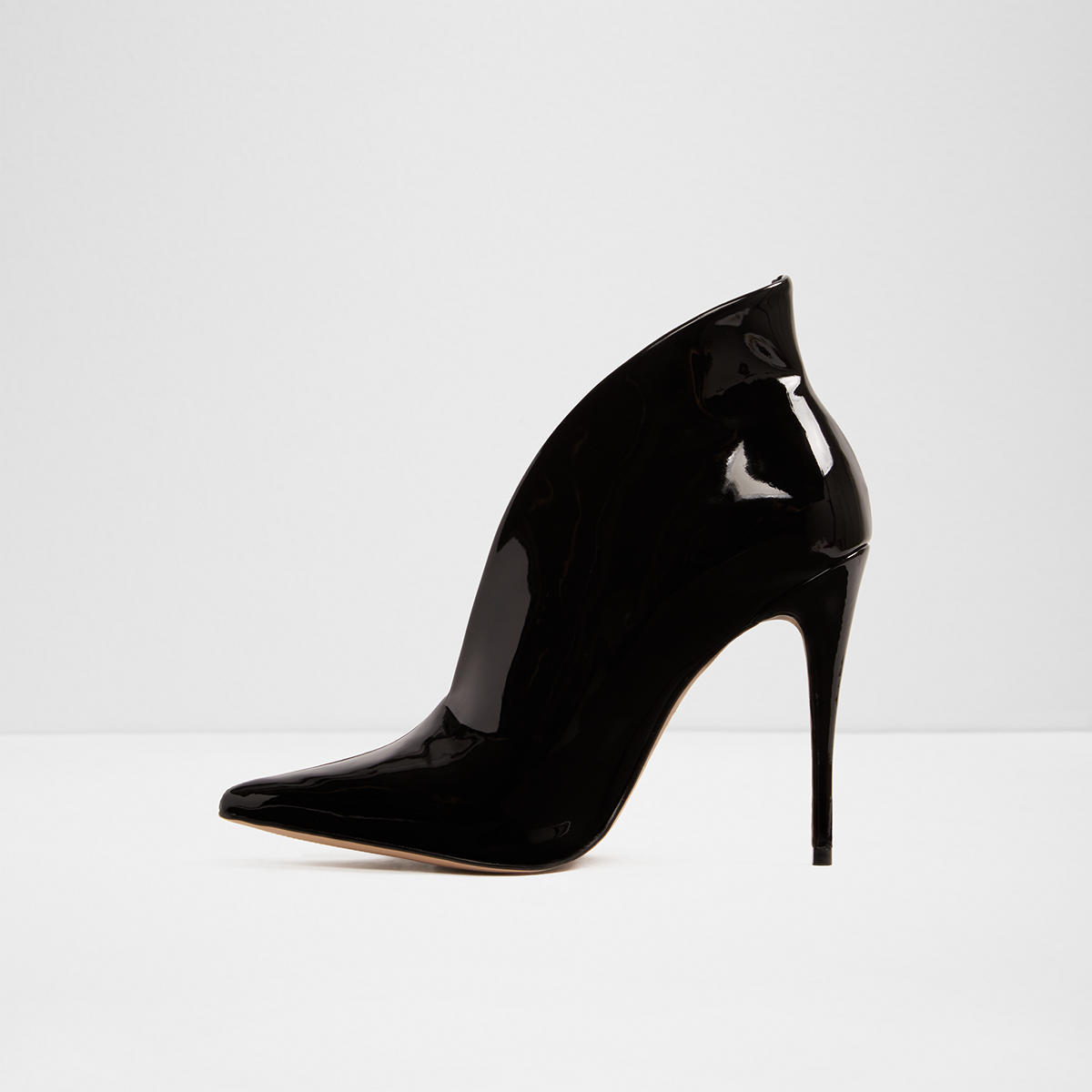 629813ca069 Melidith Black Patent Women s Pumps