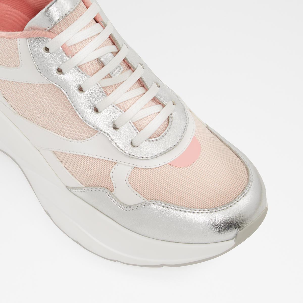 397159d95b48 Merurka Light Pink Women s Sneakers