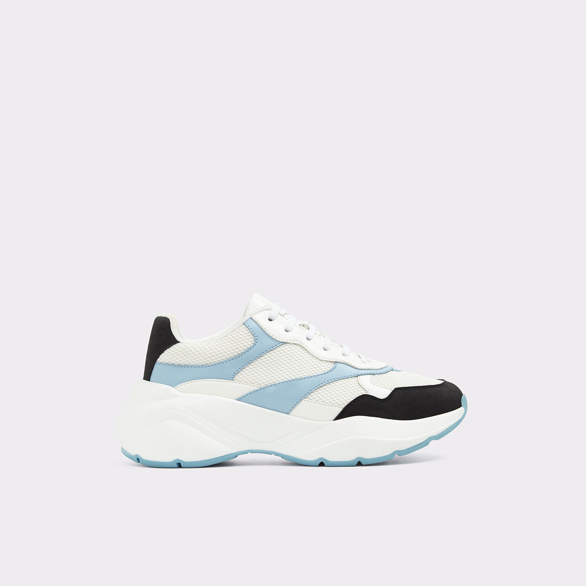 11c96d0080d2 Merurka Light Blue Women s Sneakers