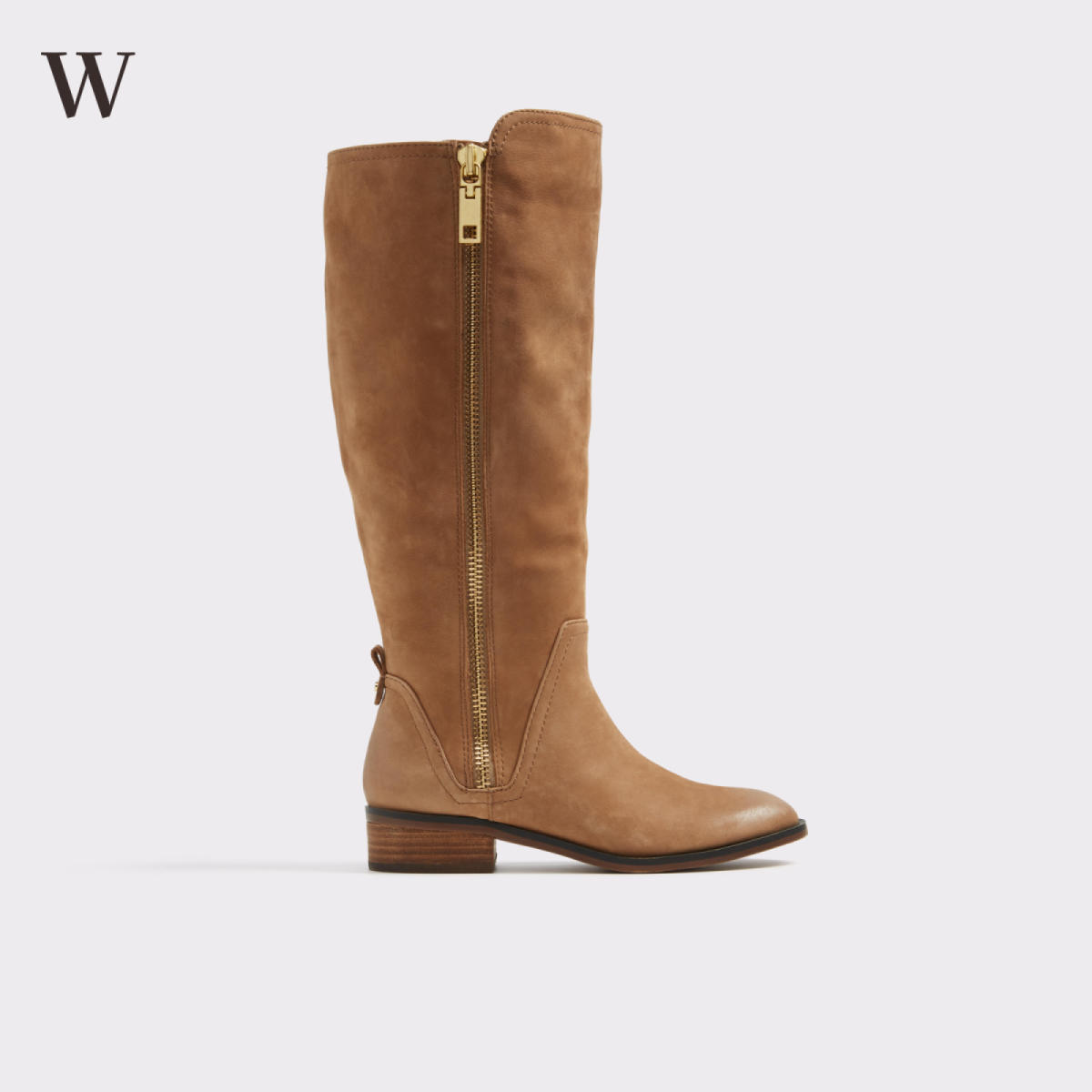 Mihaela_w Medium Brown Women's Knee-high boots | ALDO US at Aldo Shoes in Victor, NY | Tuggl