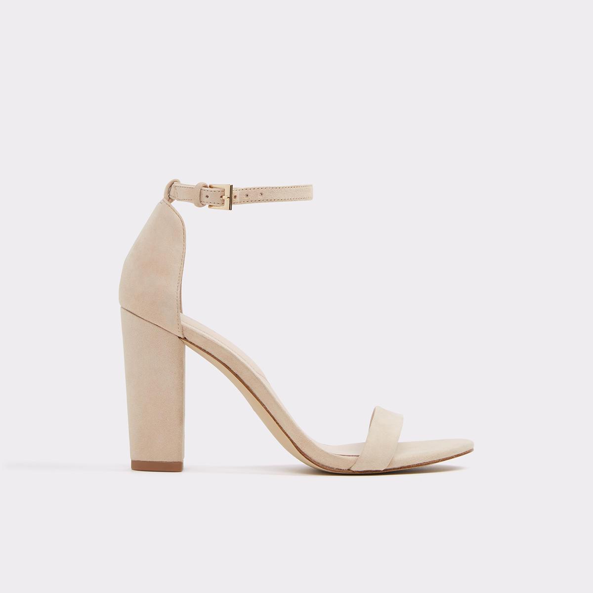f3b15b85bda0 Myly Bone Suede Women s Sandals