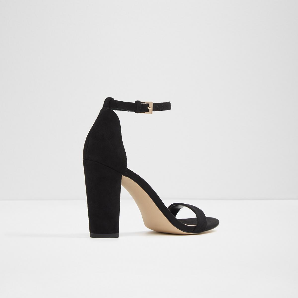 b4dfec7bffb Myly Black Other Women s Block heels