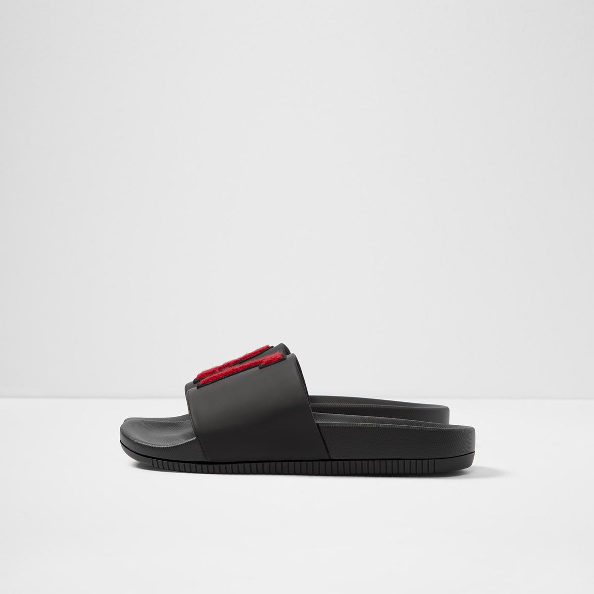 97ccd1bd519b Nayeli Black Men s Sandals