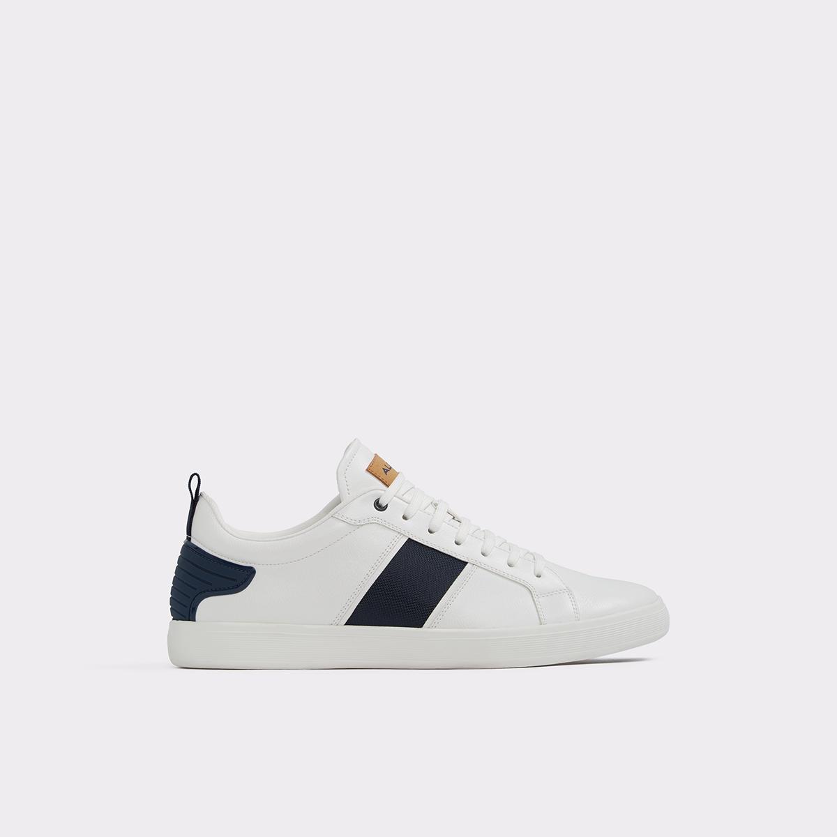 41c73c2210da Olardon White Men s Sneakers