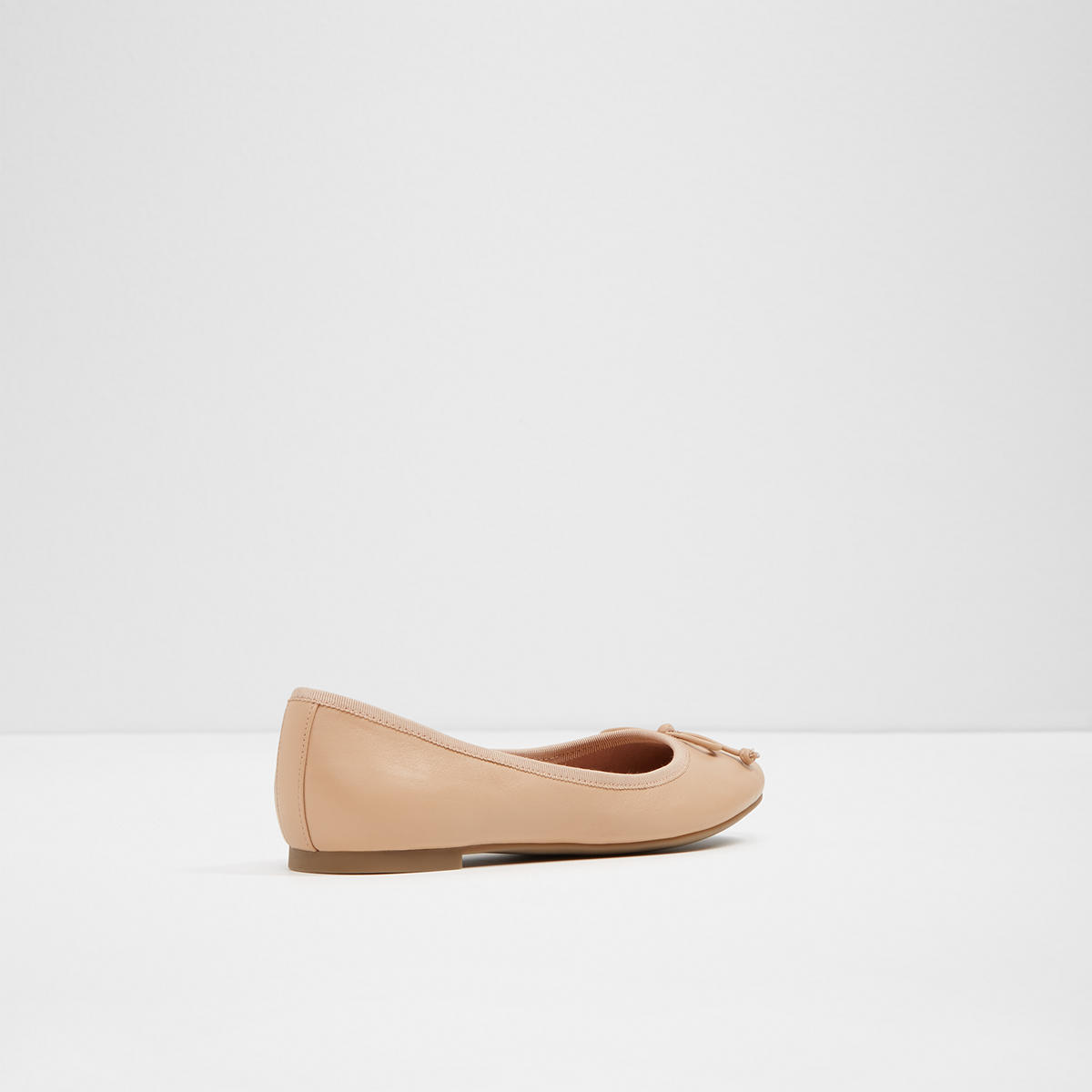 ALDO PALINIRA - Ballet pumps - bone