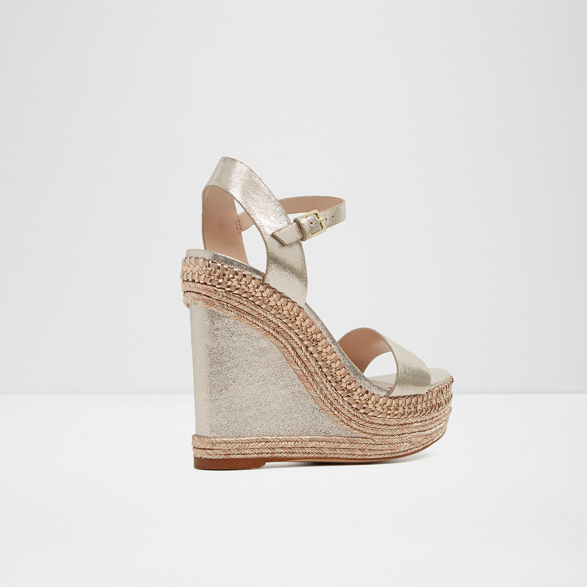 25c1a45d14ed Relinia Gold Women s Wedges