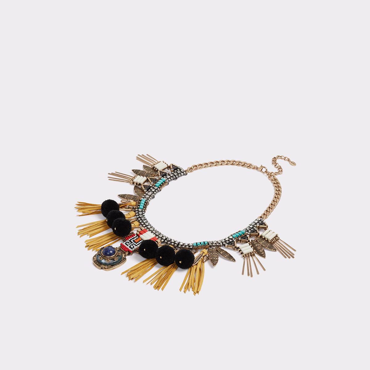 Rethimnon Bright Multi Women's Necklaces | ALDO US at Aldo Shoes in Victor, NY | Tuggl