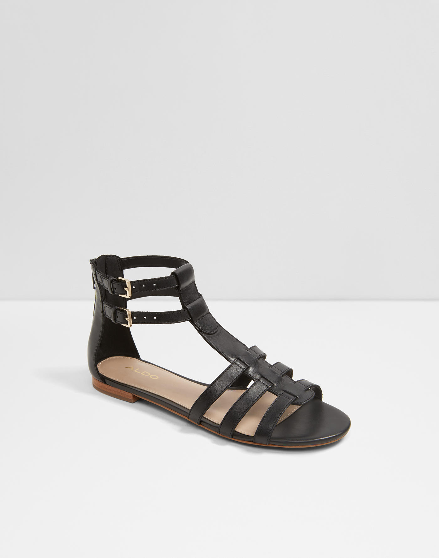 Sandals For Women Us Sepatu Boot Wanita Rc316