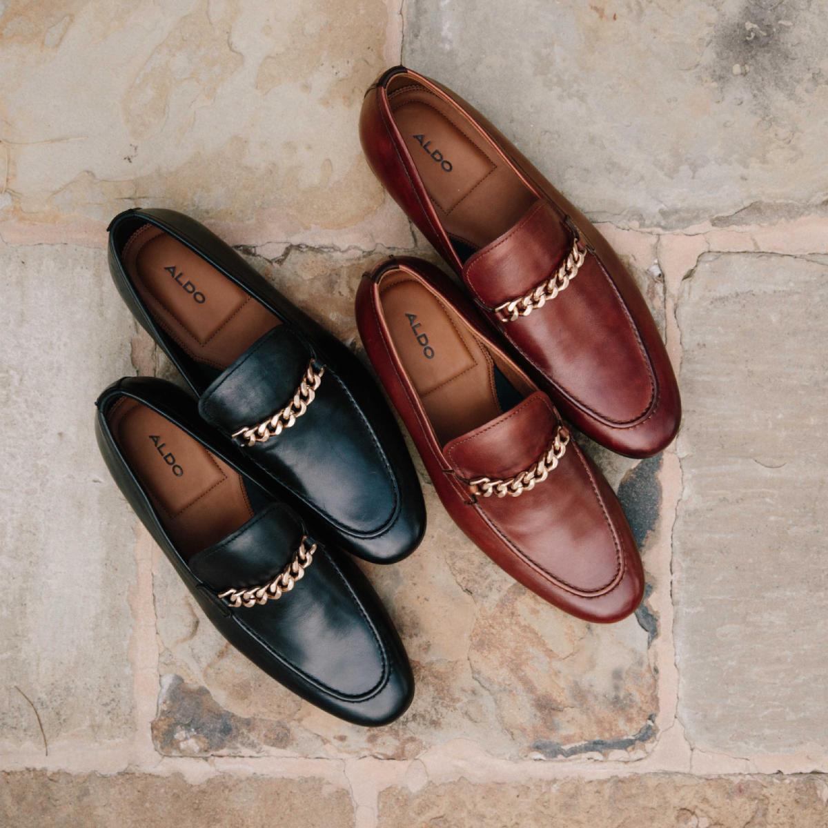 677101570eb Royton Cognac Men s Dress shoes