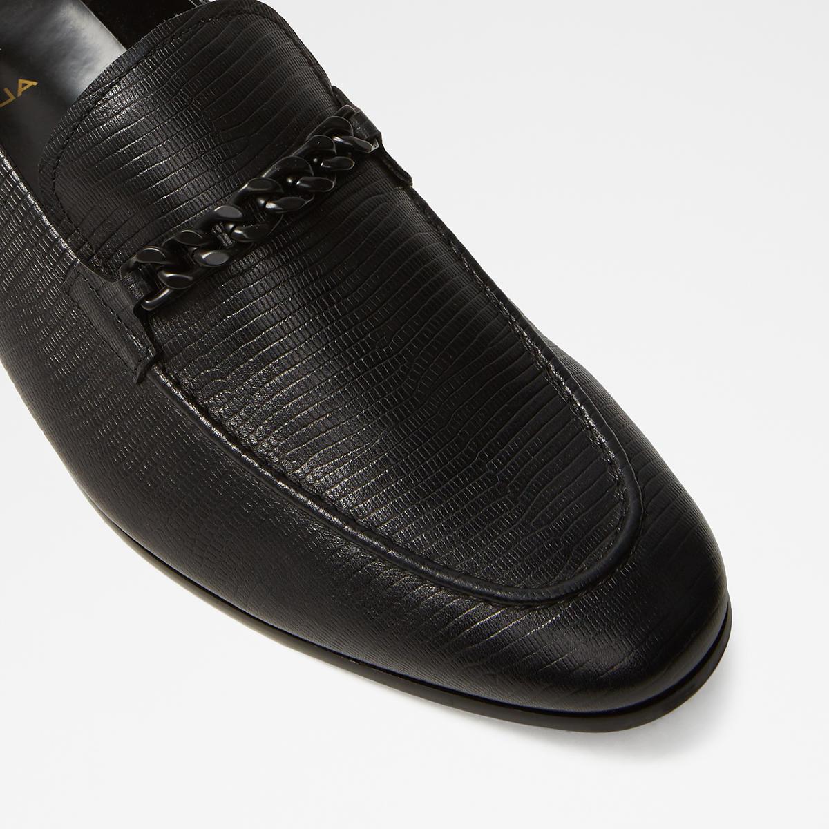 038ae4d20ed Royton Midnight Black Men s Loafers