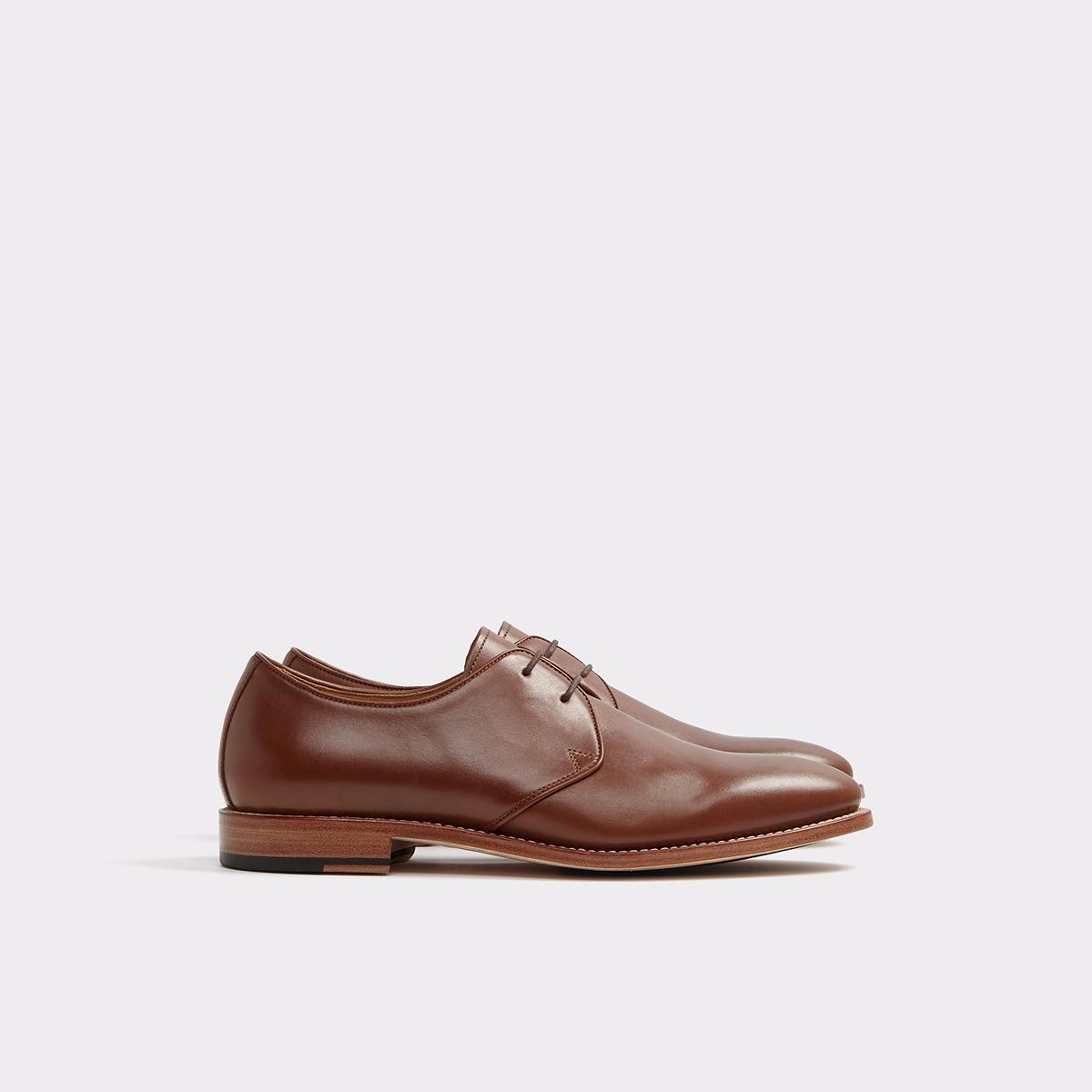 Scalchi Light Brown Men's Dress shoes | ALDO US at Aldo Shoes in Victor, NY | Tuggl