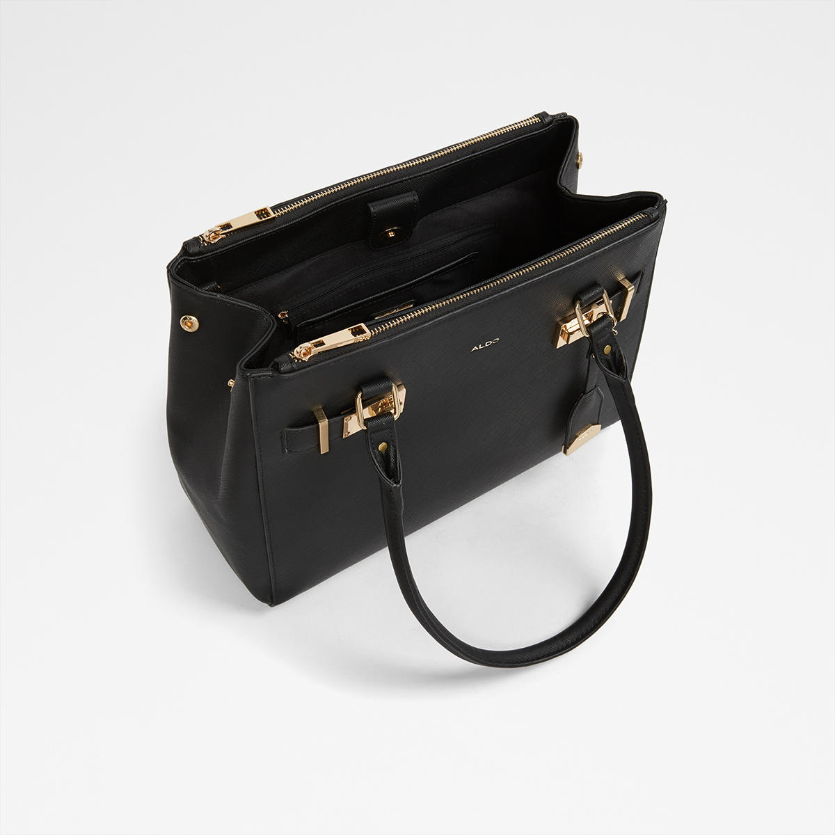 ab9d8c751380 Scammell Midnight Black Women s Totes