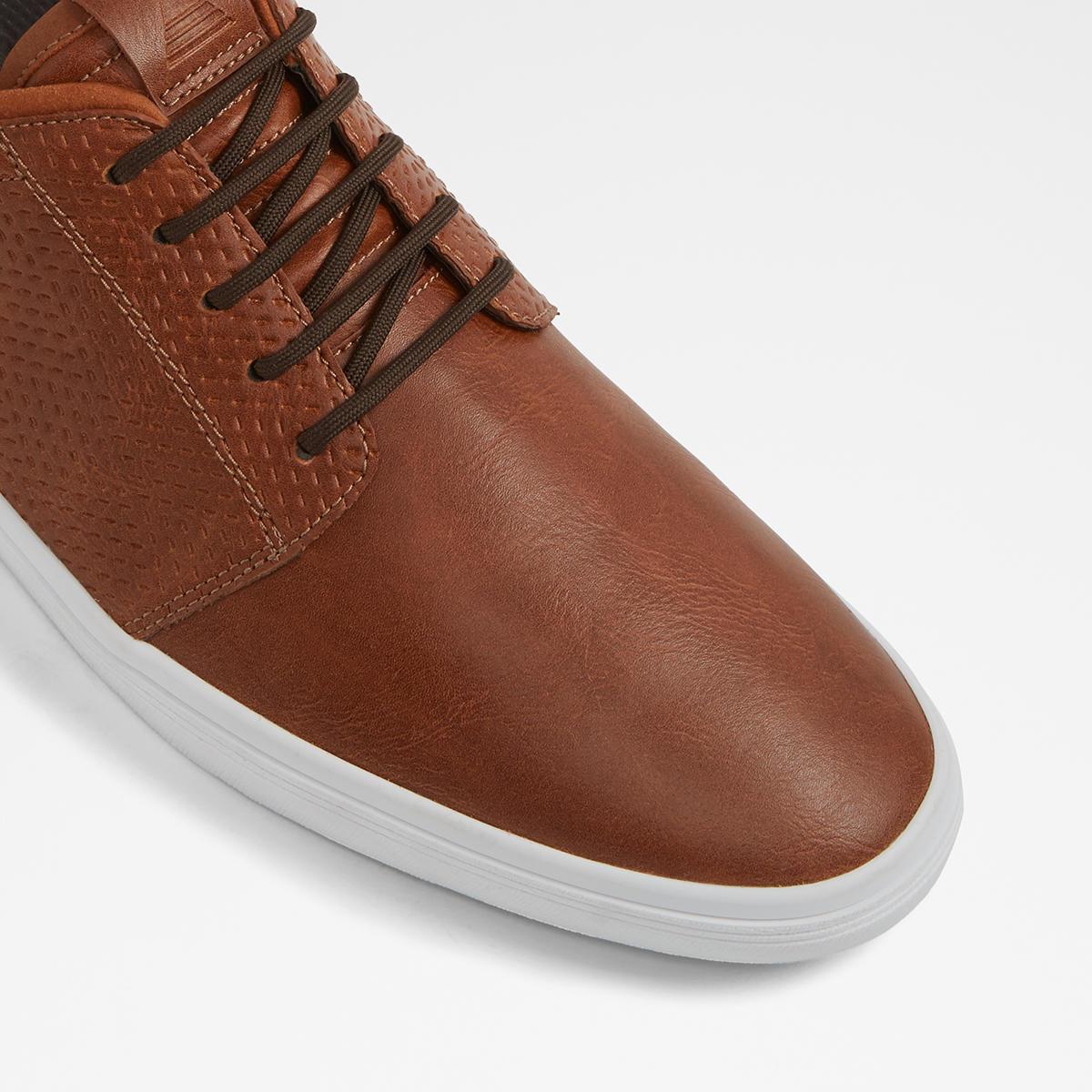 3ff636905f9 Seideman Cognac Men s Sneakers