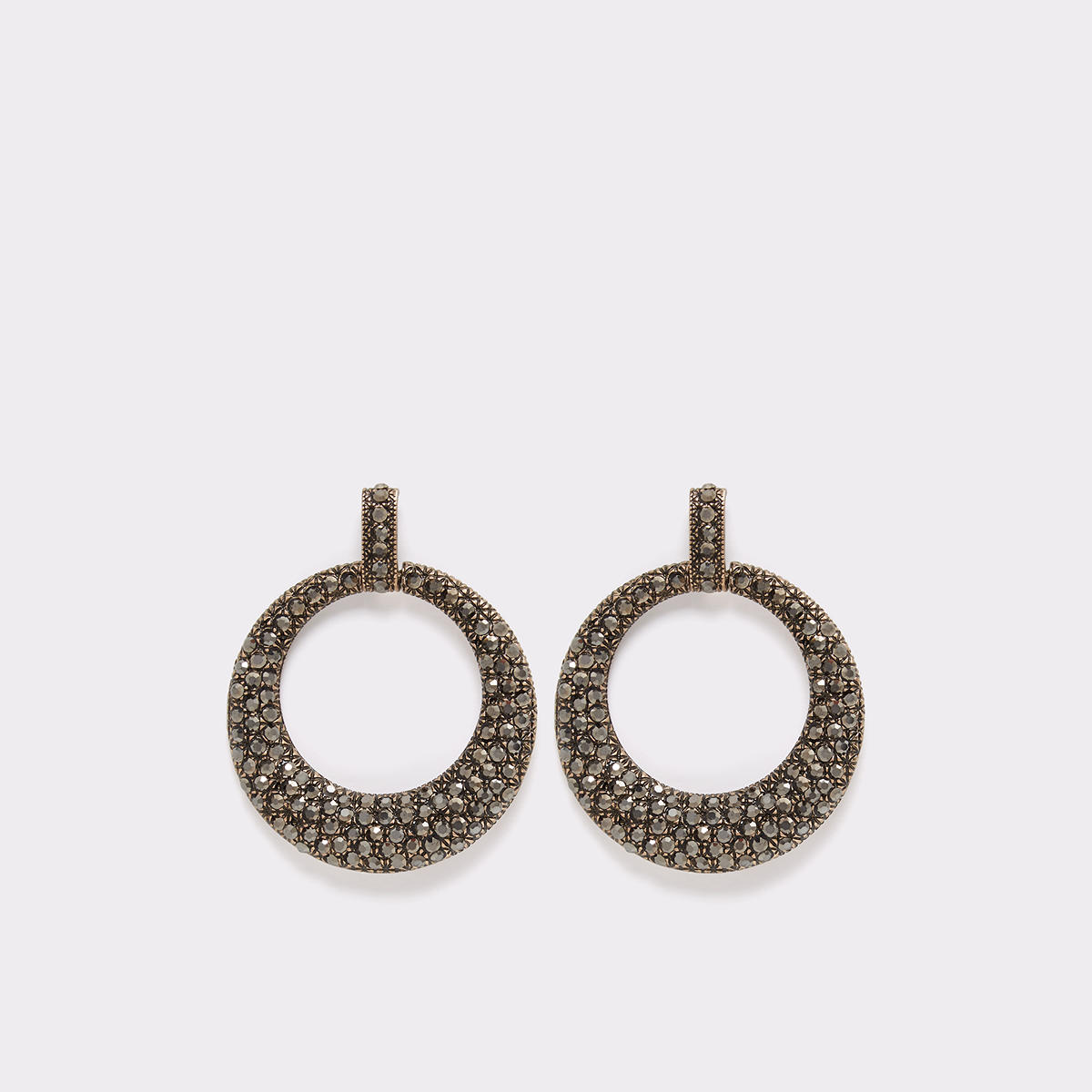 Spittal Light Grey Women's Earrings | ALDO US at Aldo Shoes in Victor, NY | Tuggl