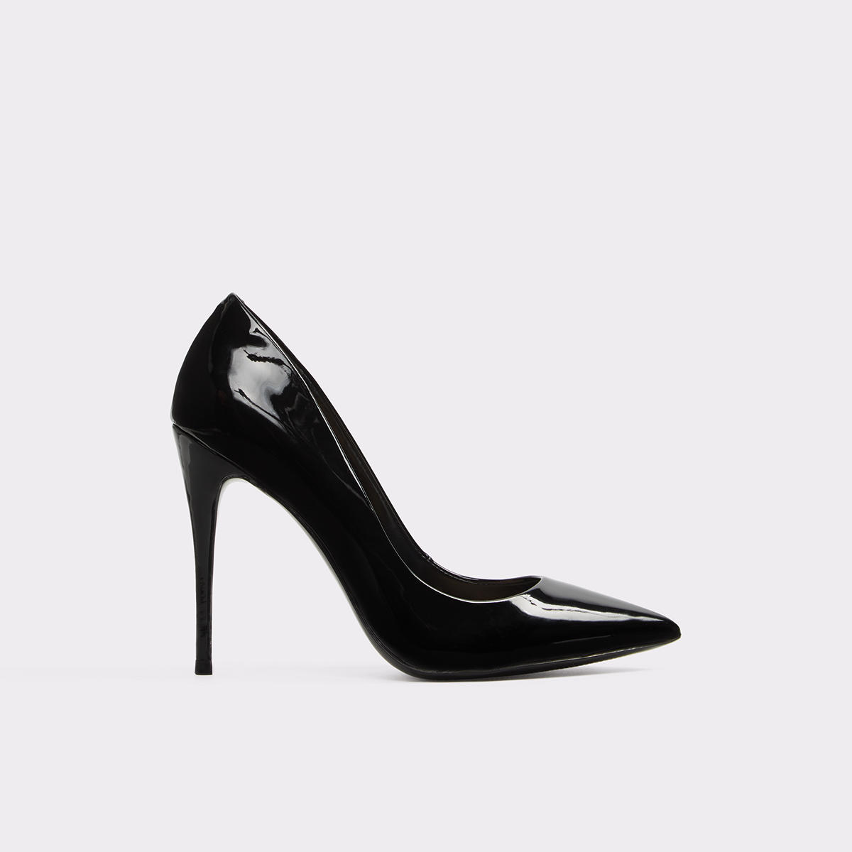 Stessy Black Patent Women's Online exclusives | ALDO US at Aldo Shoes in Victor, NY | Tuggl