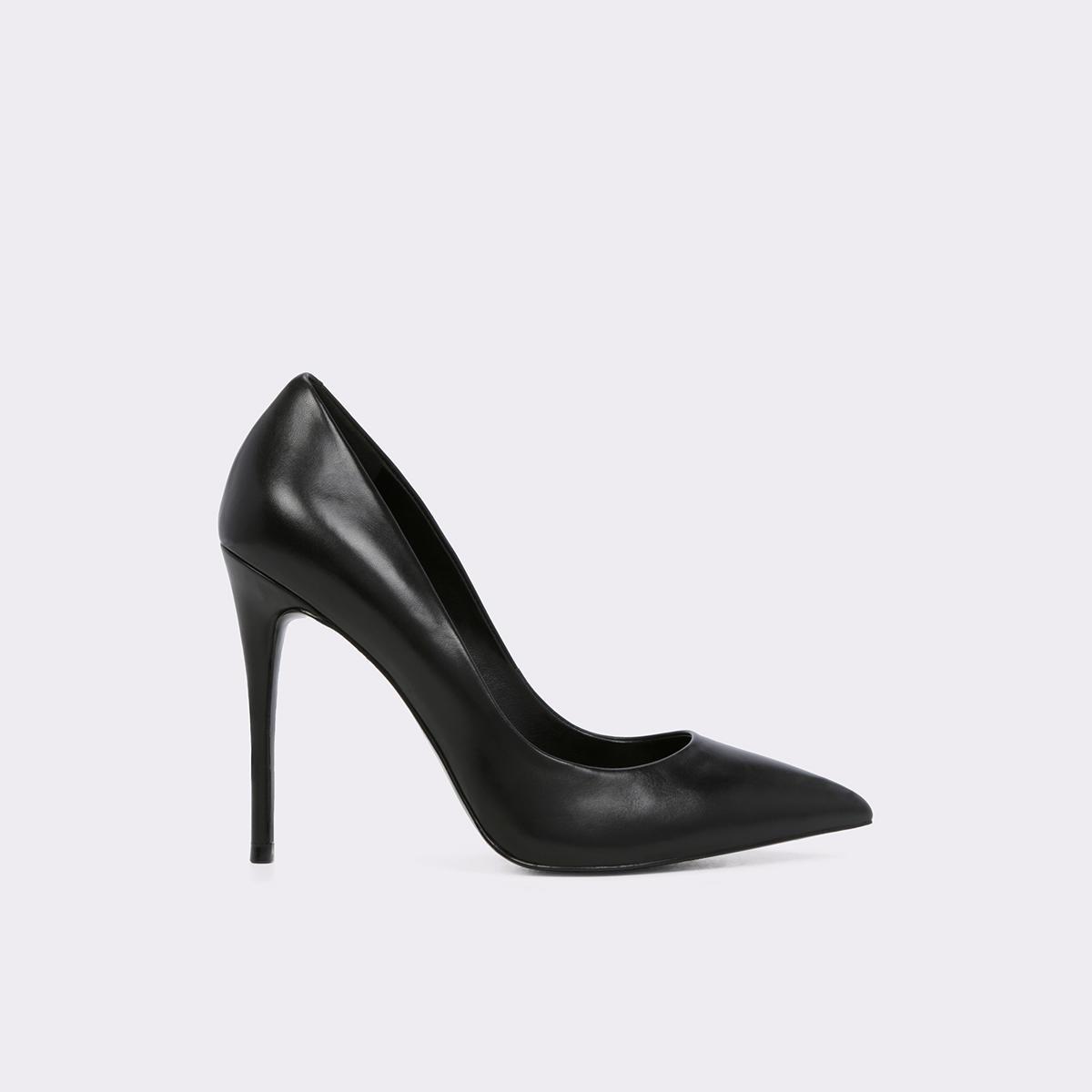 Stessy Black Women's Pumps | ALDO US at Aldo Shoes in Victor, NY | Tuggl
