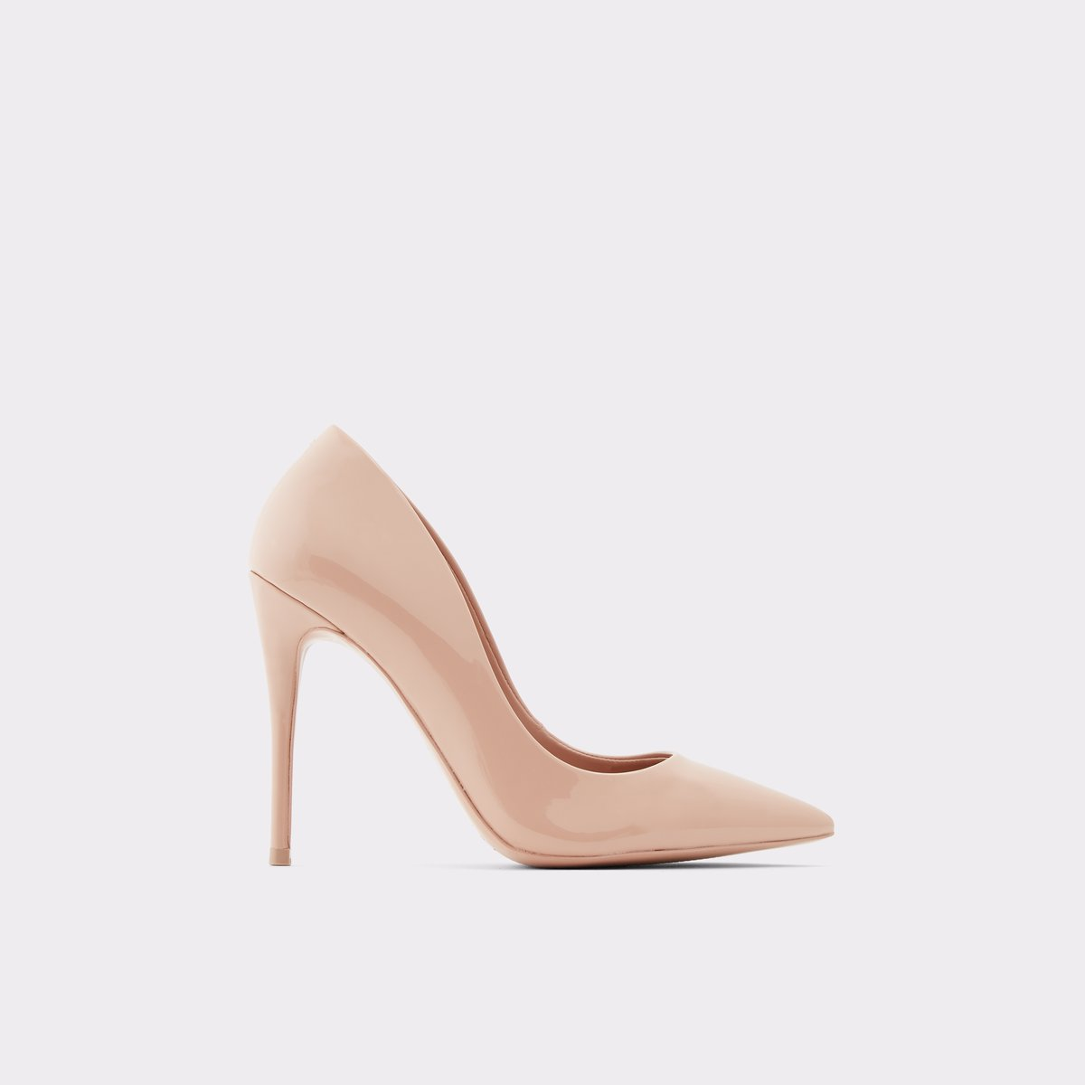 ccd8f7d76ba Stessy  Light Pink Women s Pumps