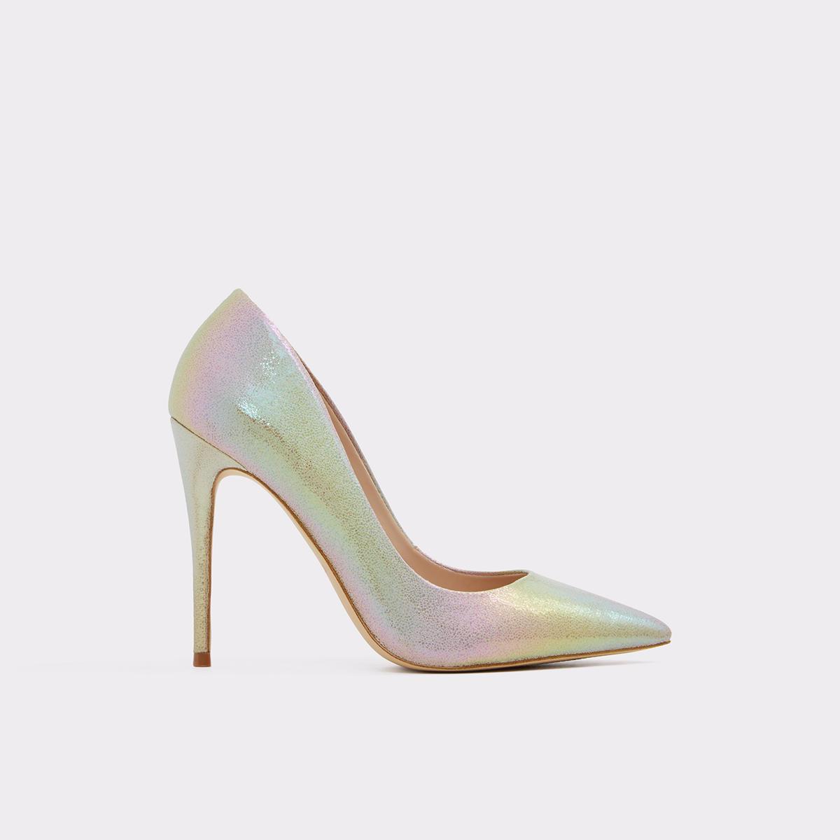 377e2d38dc88 Stessy  Pastel Multi Women s Court shoes