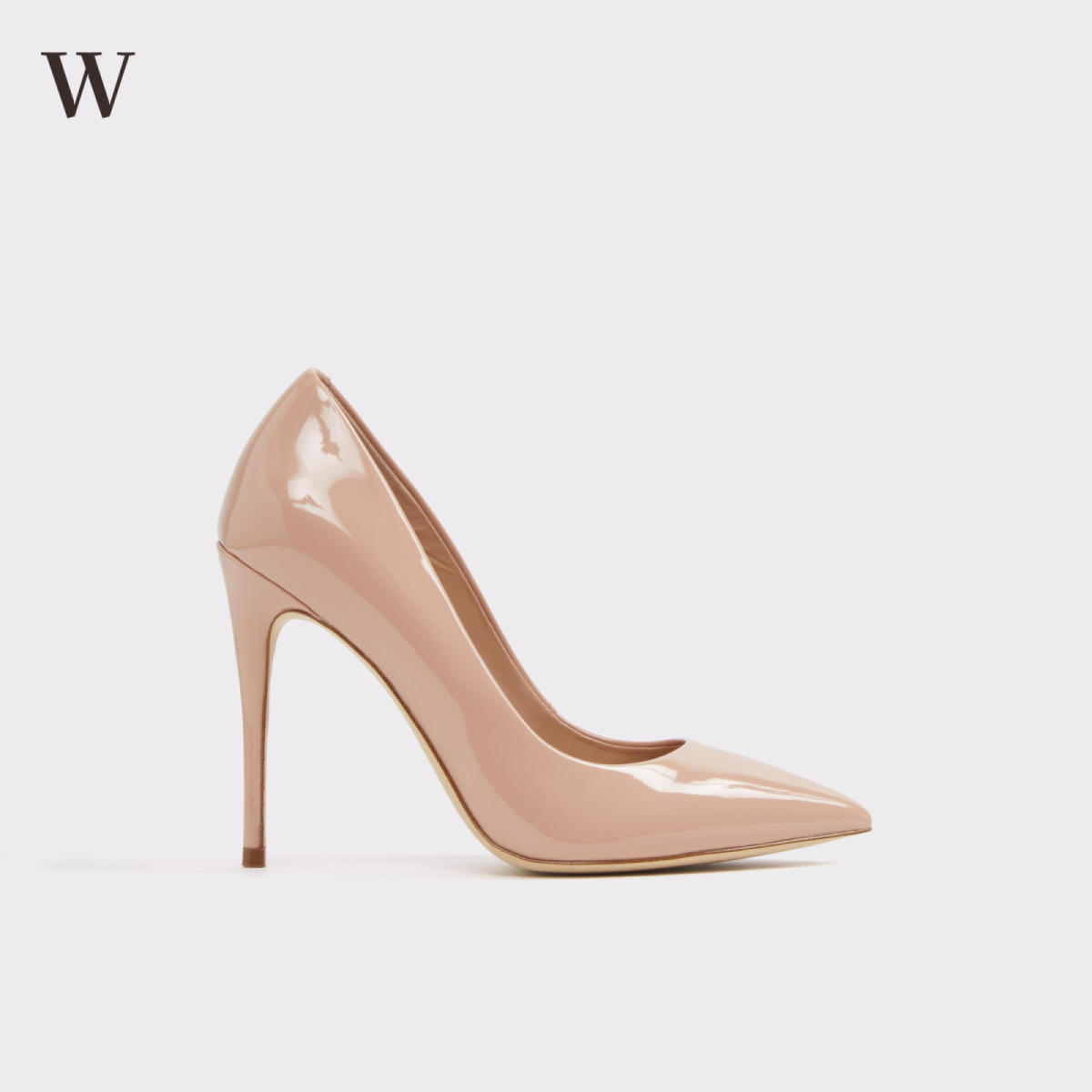 388f27a4f4b Stessy ww Light Pink Women s Pumps