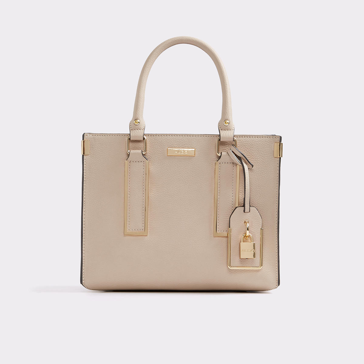 Thalessi Taupe Women's Totes | ALDO US at Aldo Shoes in Victor, NY | Tuggl