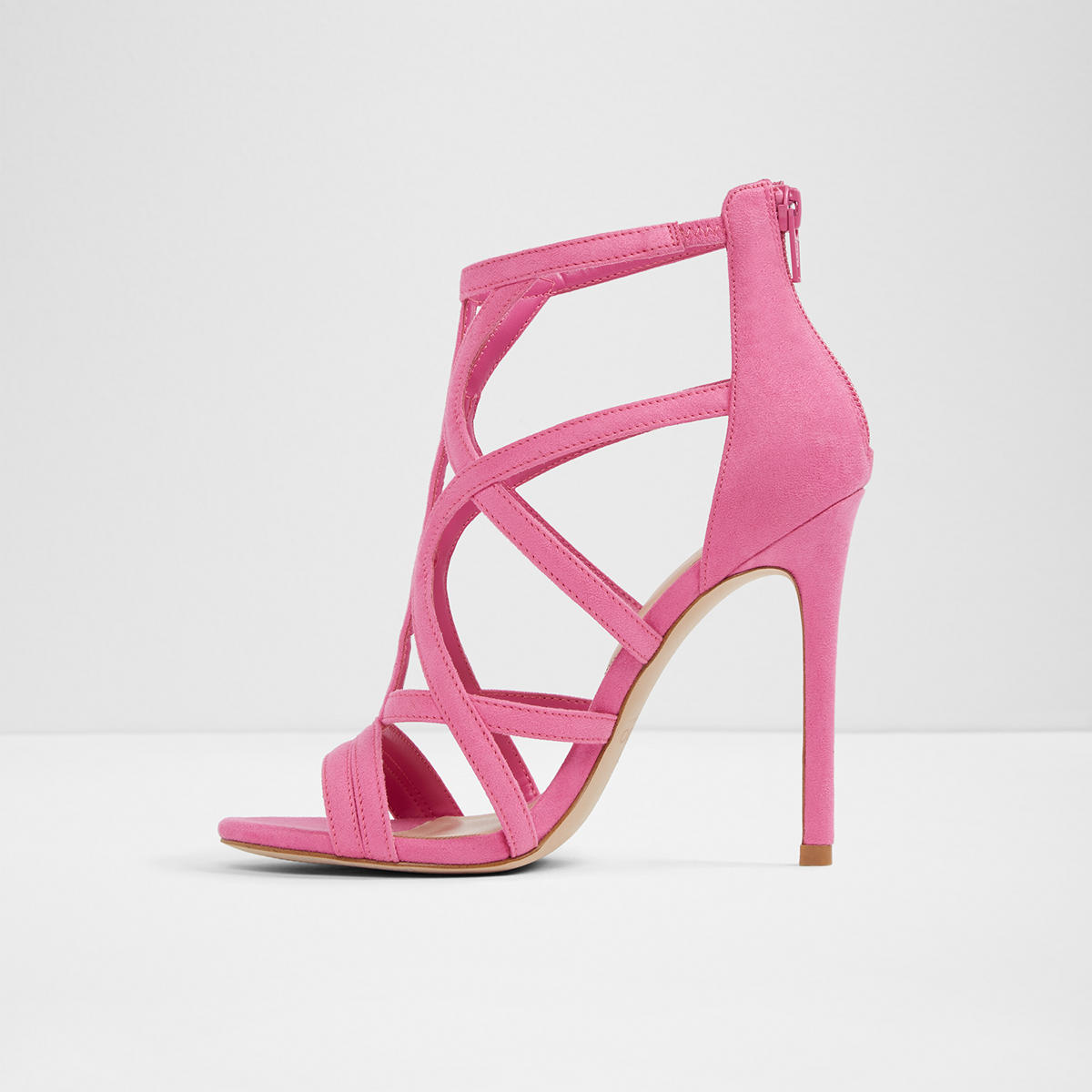 914b4fb85a9f Tifania Fuschia Women s High heels