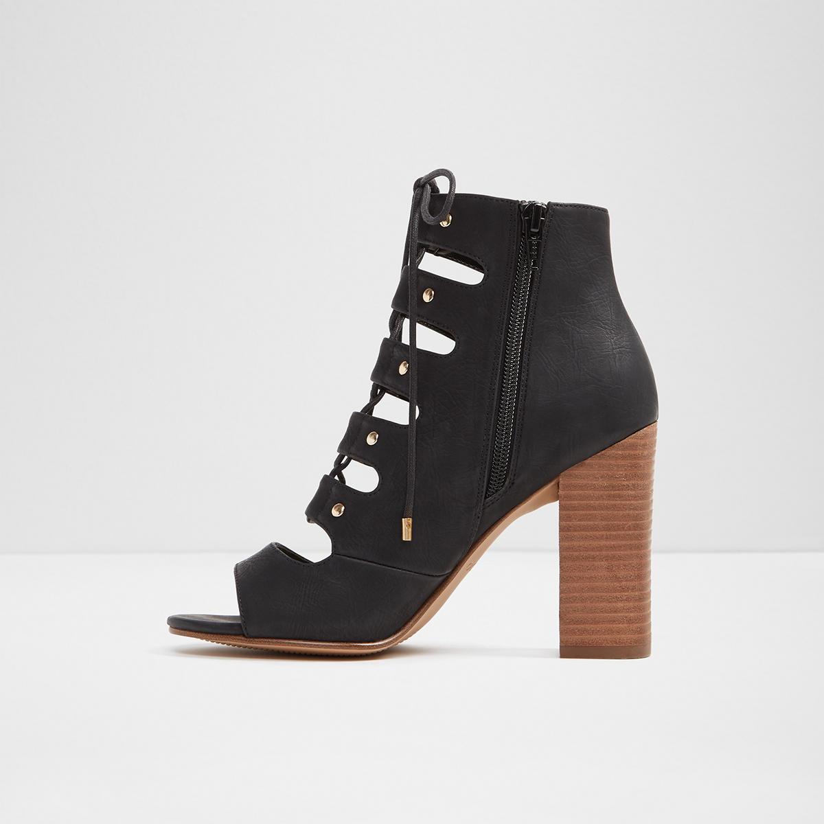ALDOERAYLIA - Ankle boots - cognac 9iosXrEjtY