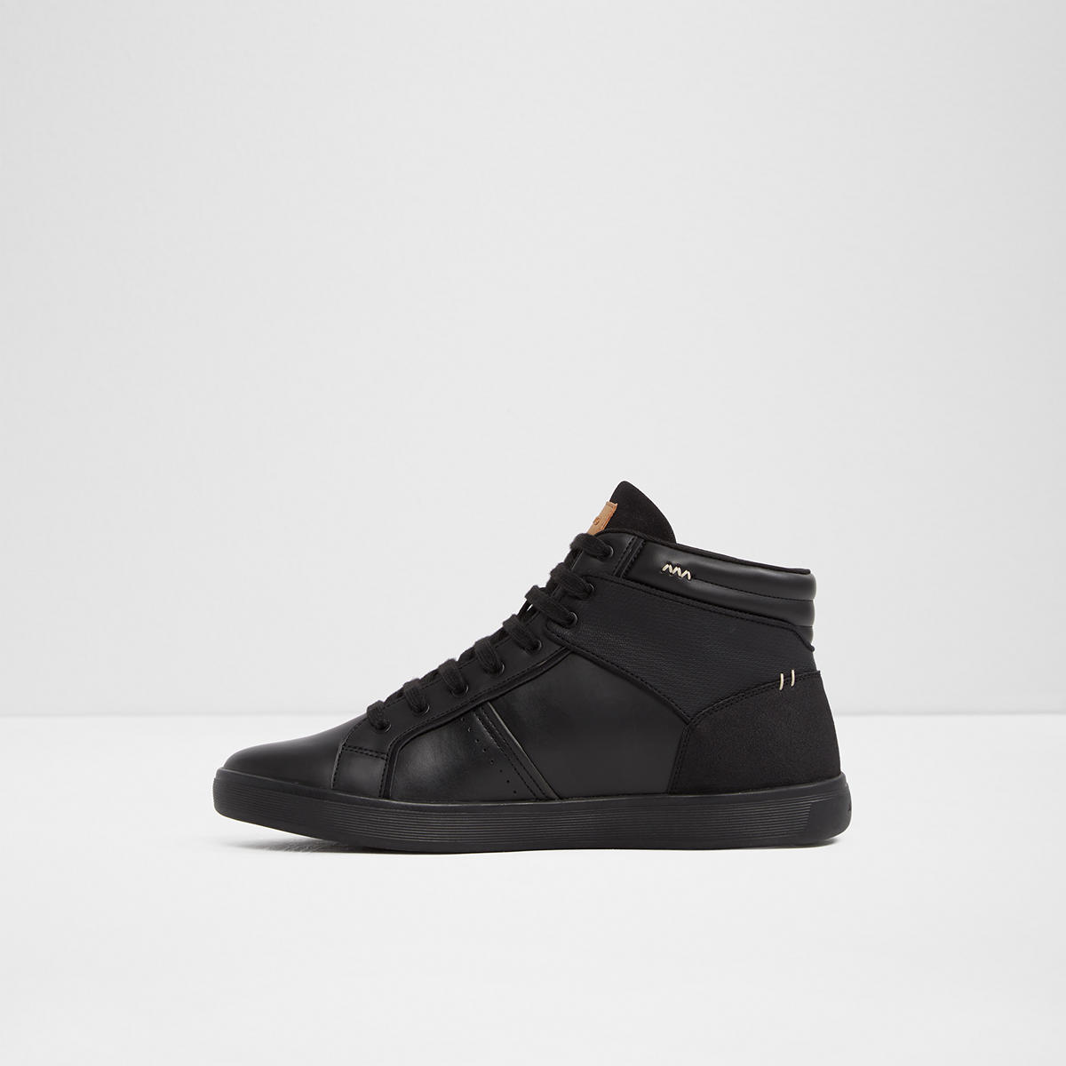 Sneakers Sneakers Men's Black US Midnight Trearia CqtEw57x