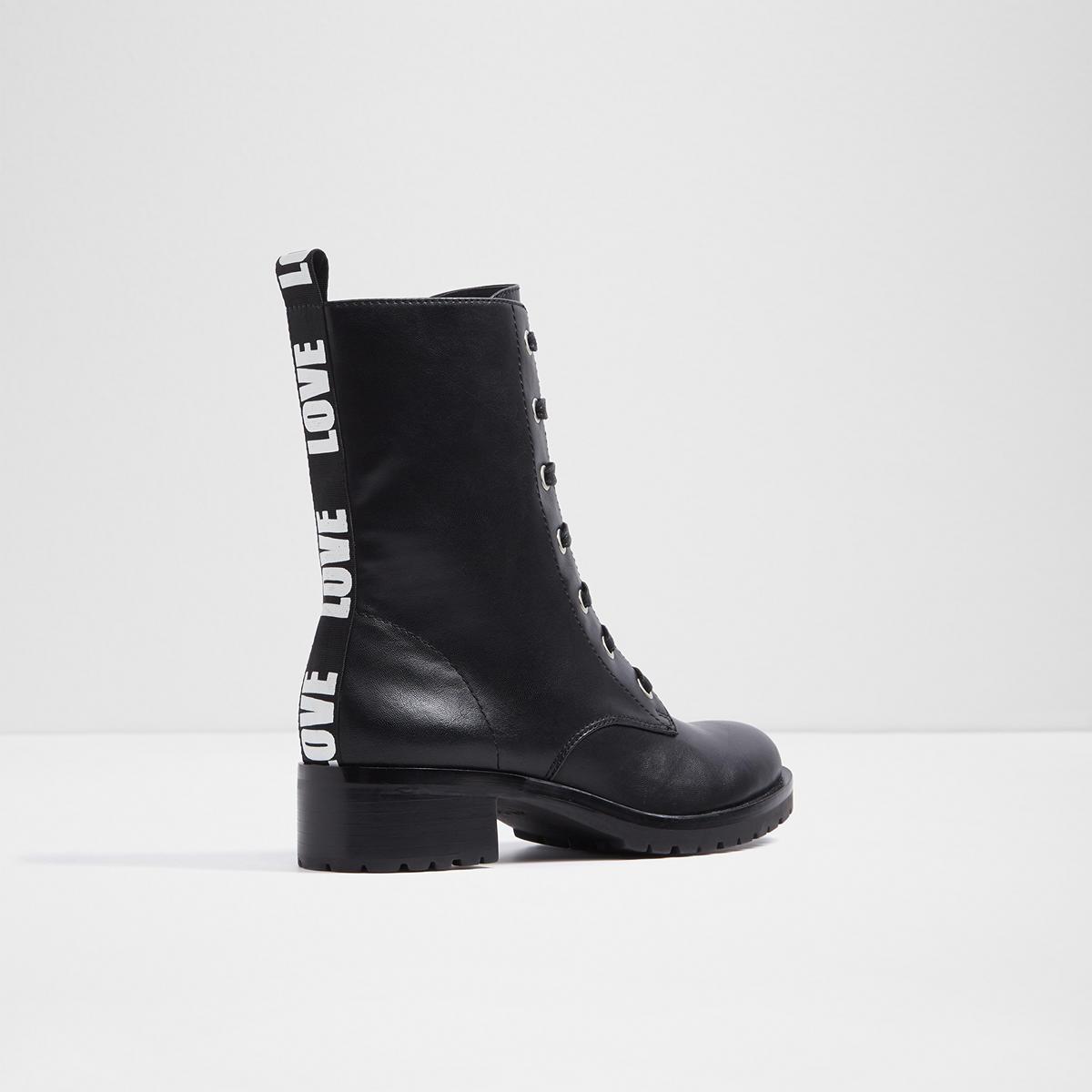 big sale 15169 60cbd Womens Boots Us Ankle Black Trulle aqp58R