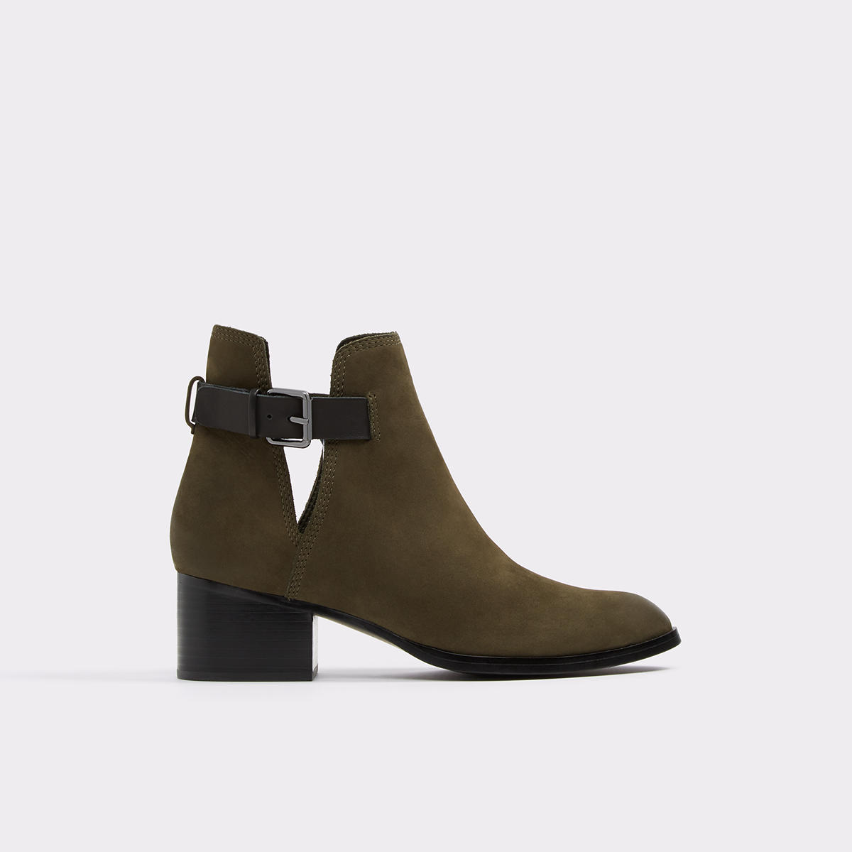 Ultra Ankle Boots - Beige Aldo swGT3C2o