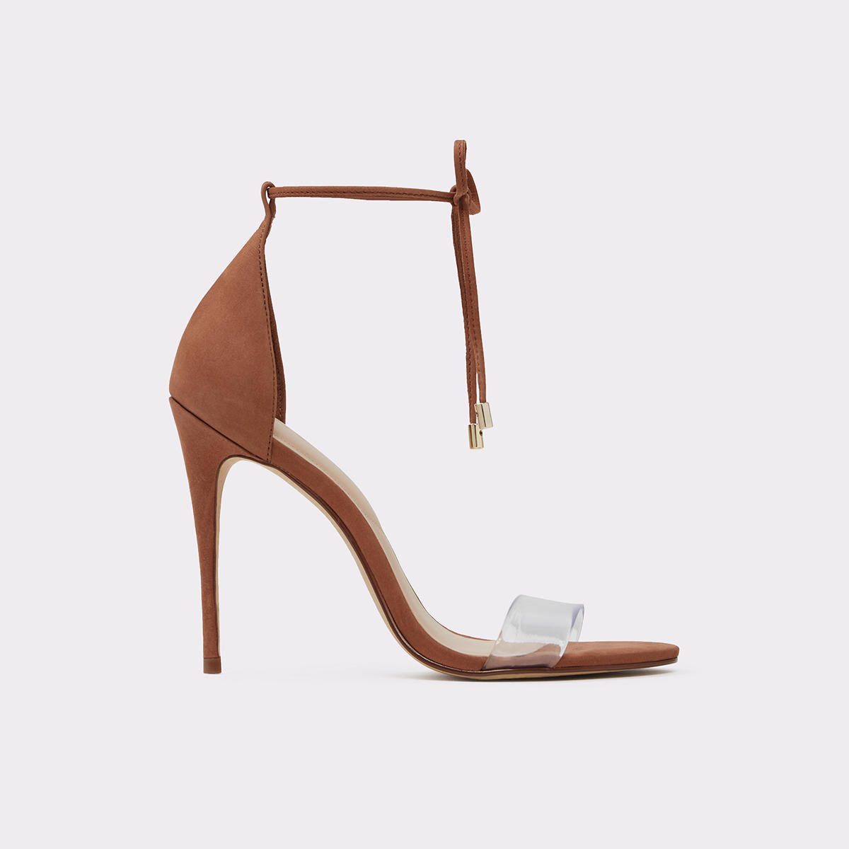 44c7498e5b0a Vaycia Bone Nubuck Women s Heeled sandals