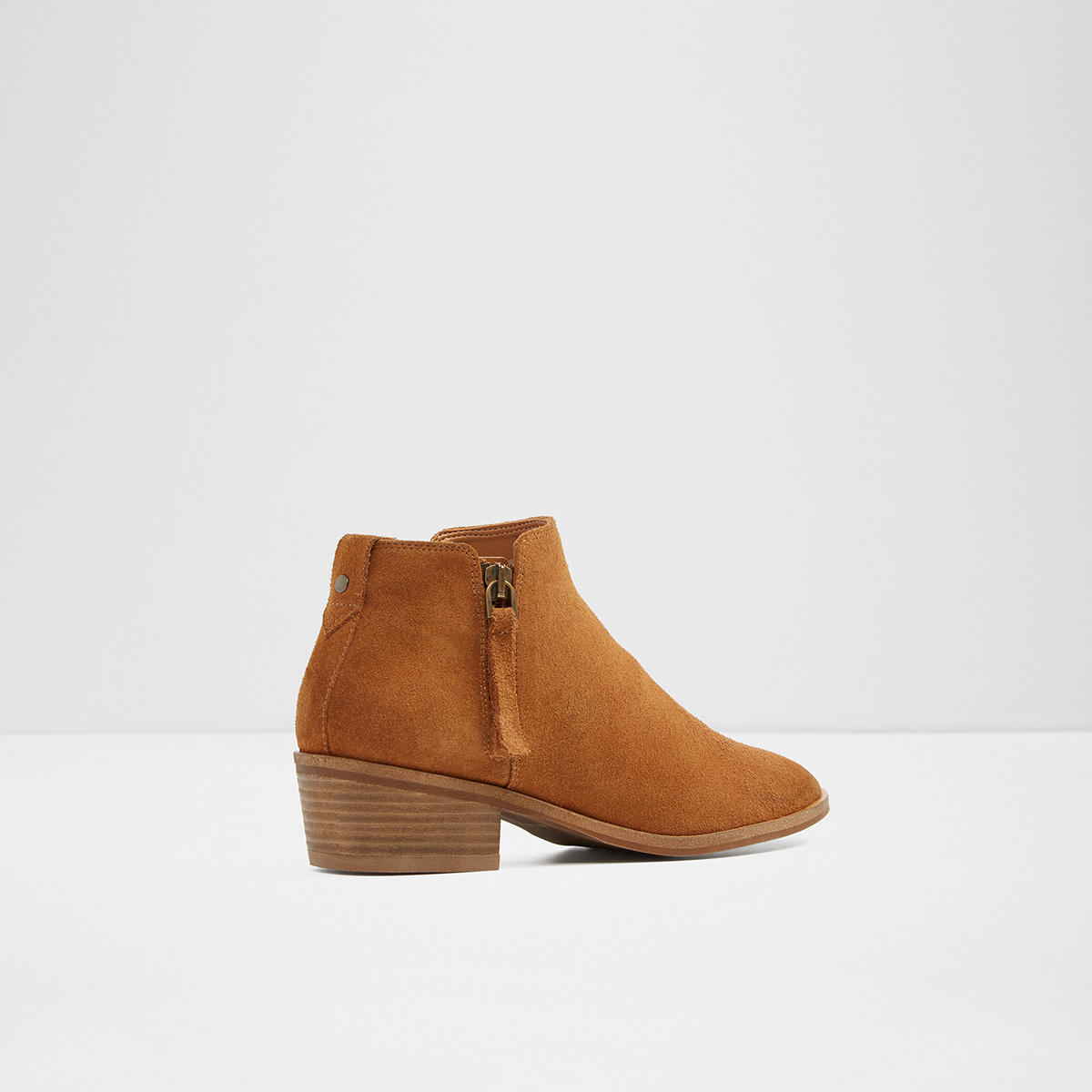 8528ae22870f Veradia Brown Suede Women s Boots