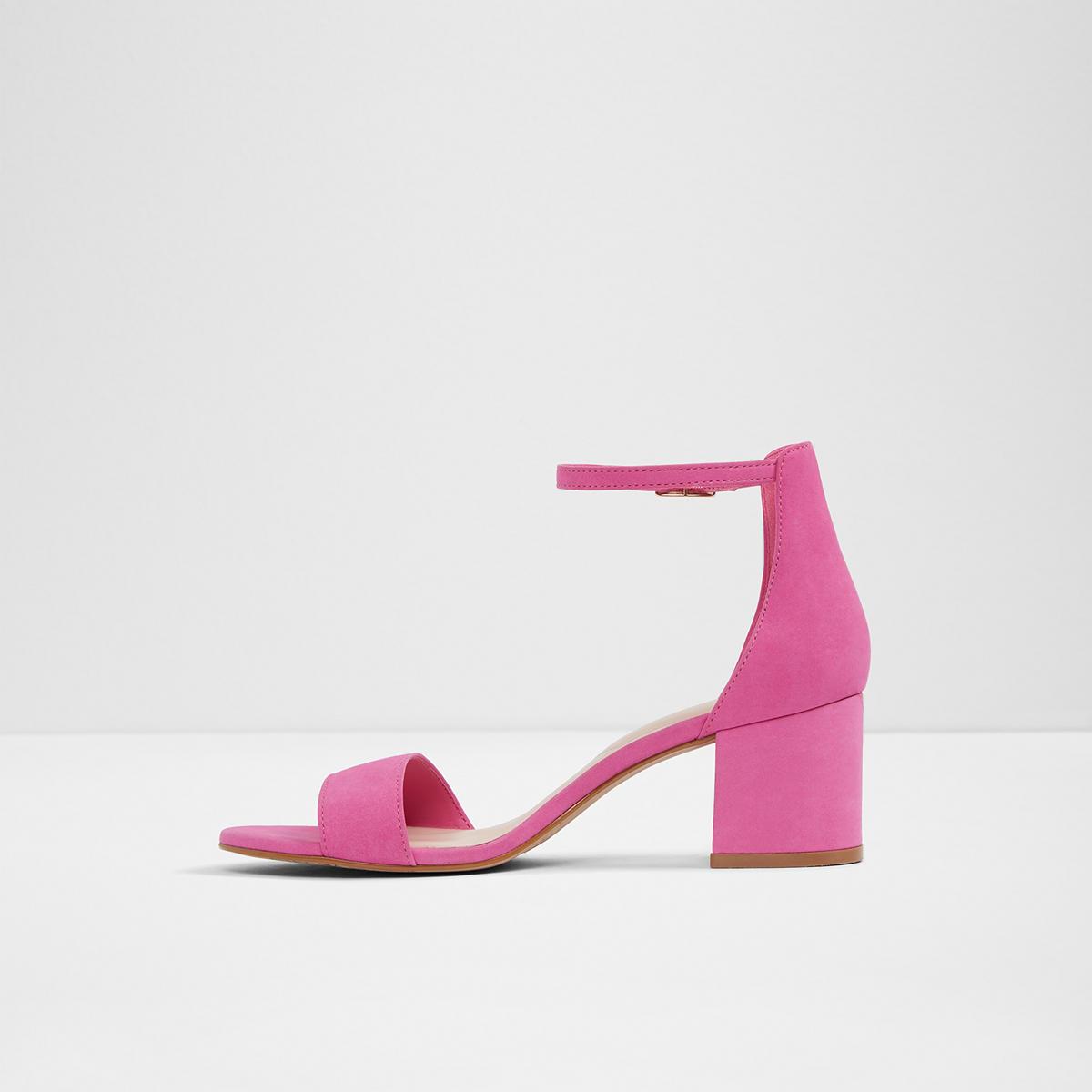 757b011ab3a Villarosa Fuschia Misc. Women s Casual heels