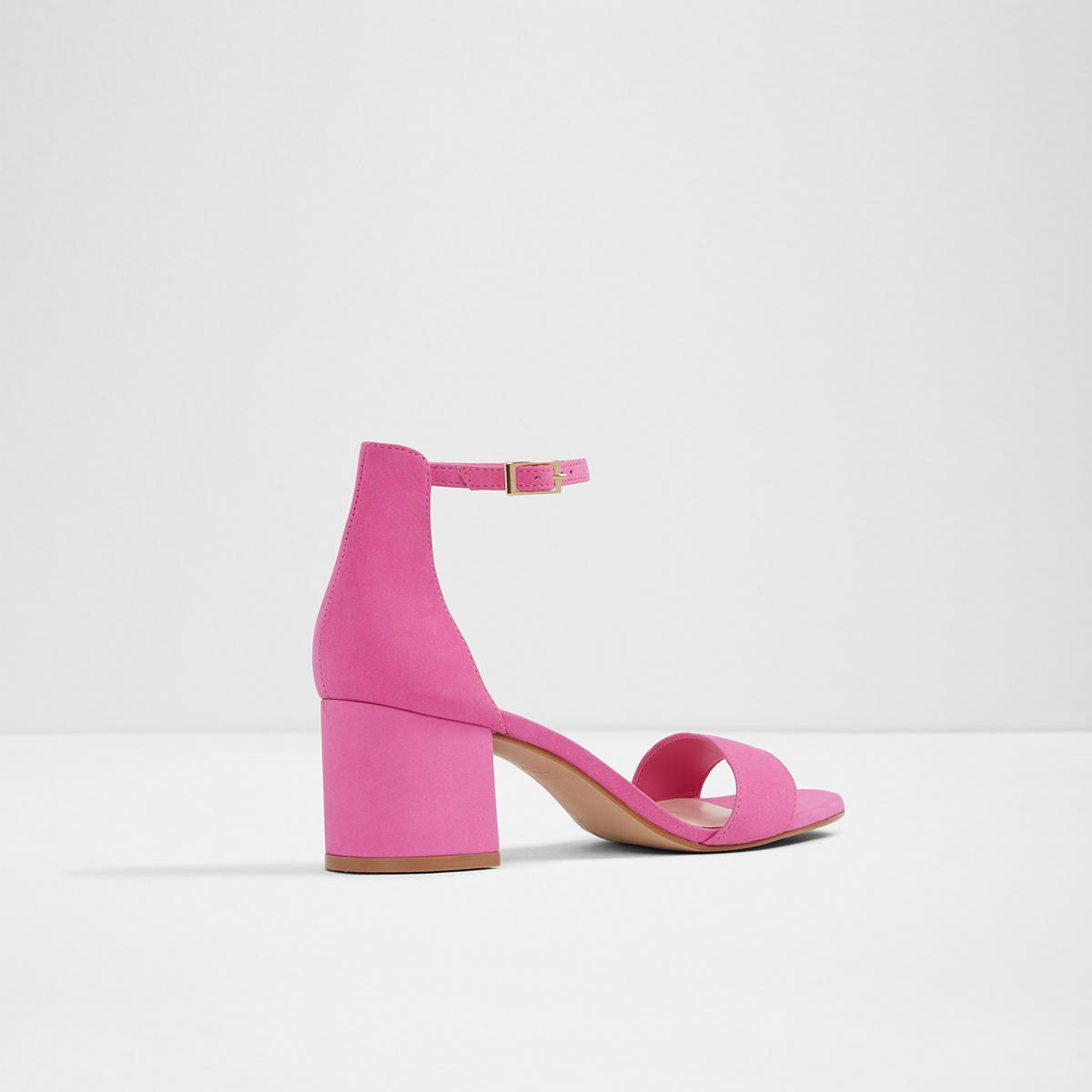c9bfd71390e Villarosa Fuschia Misc. Women s Casual heels