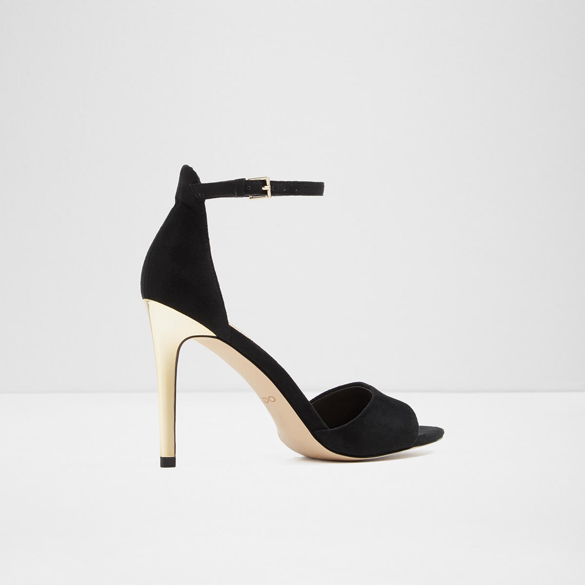 78d9d99716c Worster Midnight Black Women s Sandals